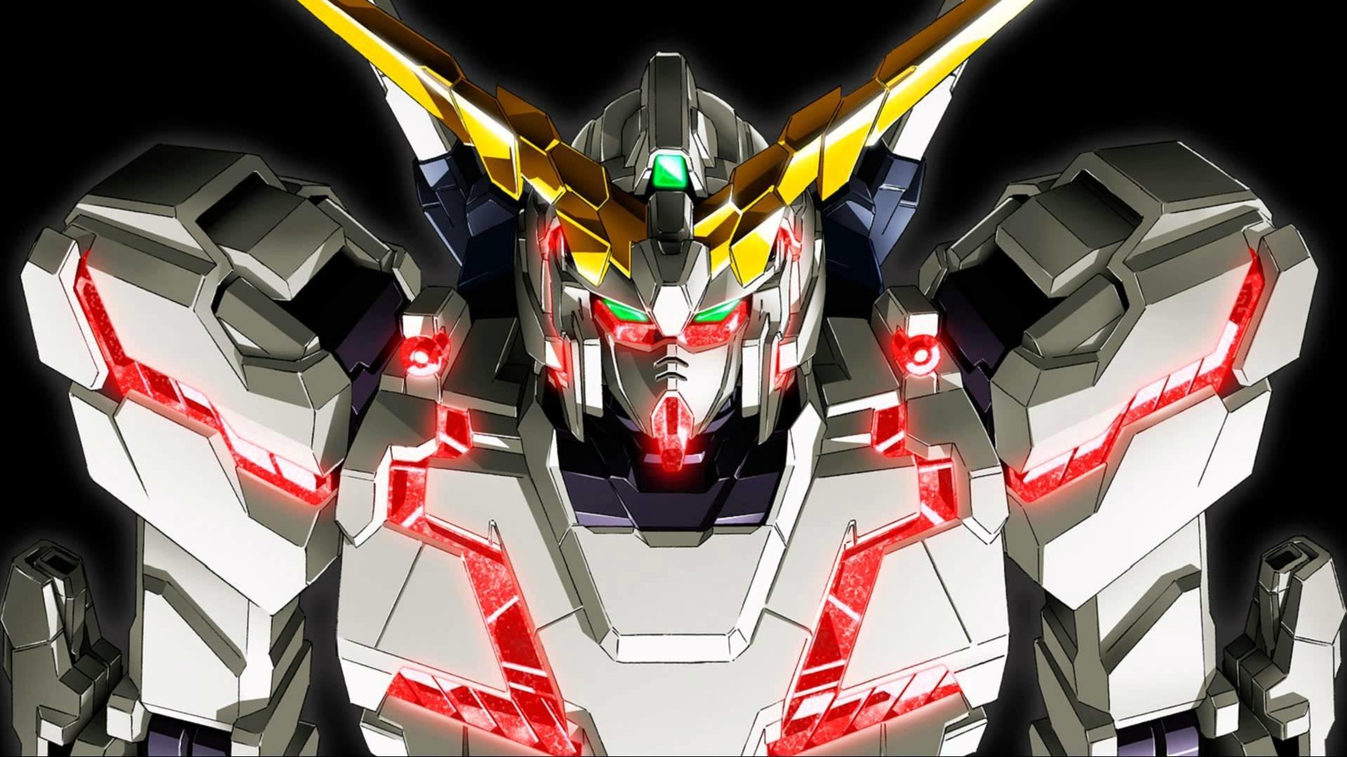 Neo Zeon – Gundam Unicorn OST 3 – 4 (High Quality 1080p HD)