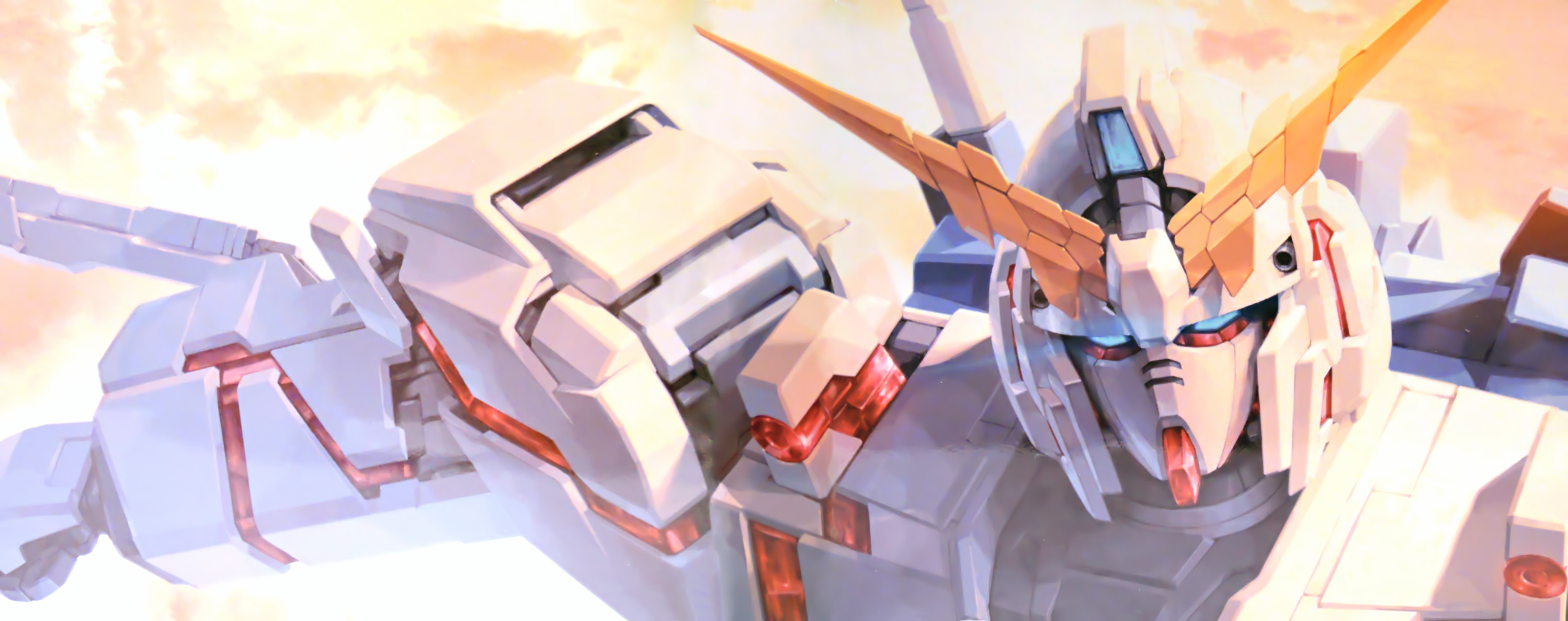 Gundam Unicorn Wallpapers Hd Resolution
