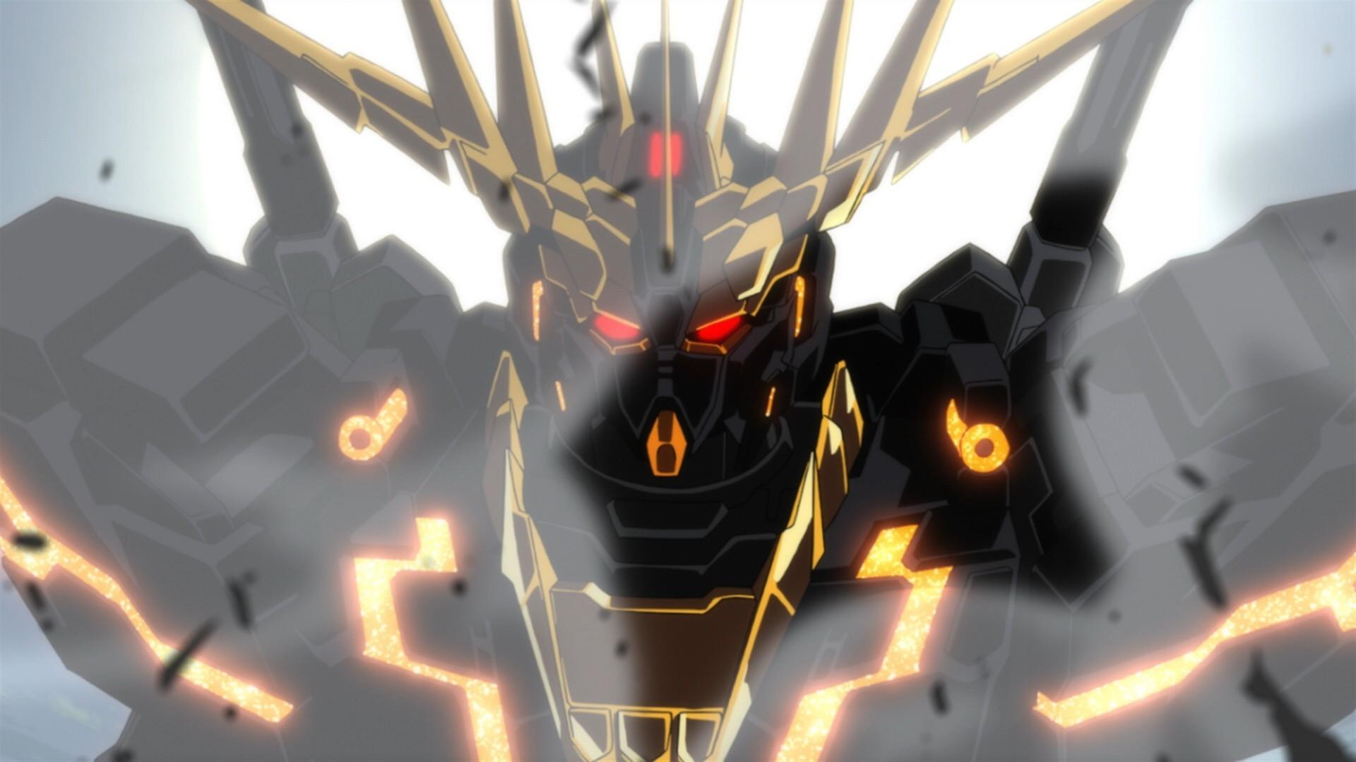 Gundam Unicorn 66 Hd Wallpaper