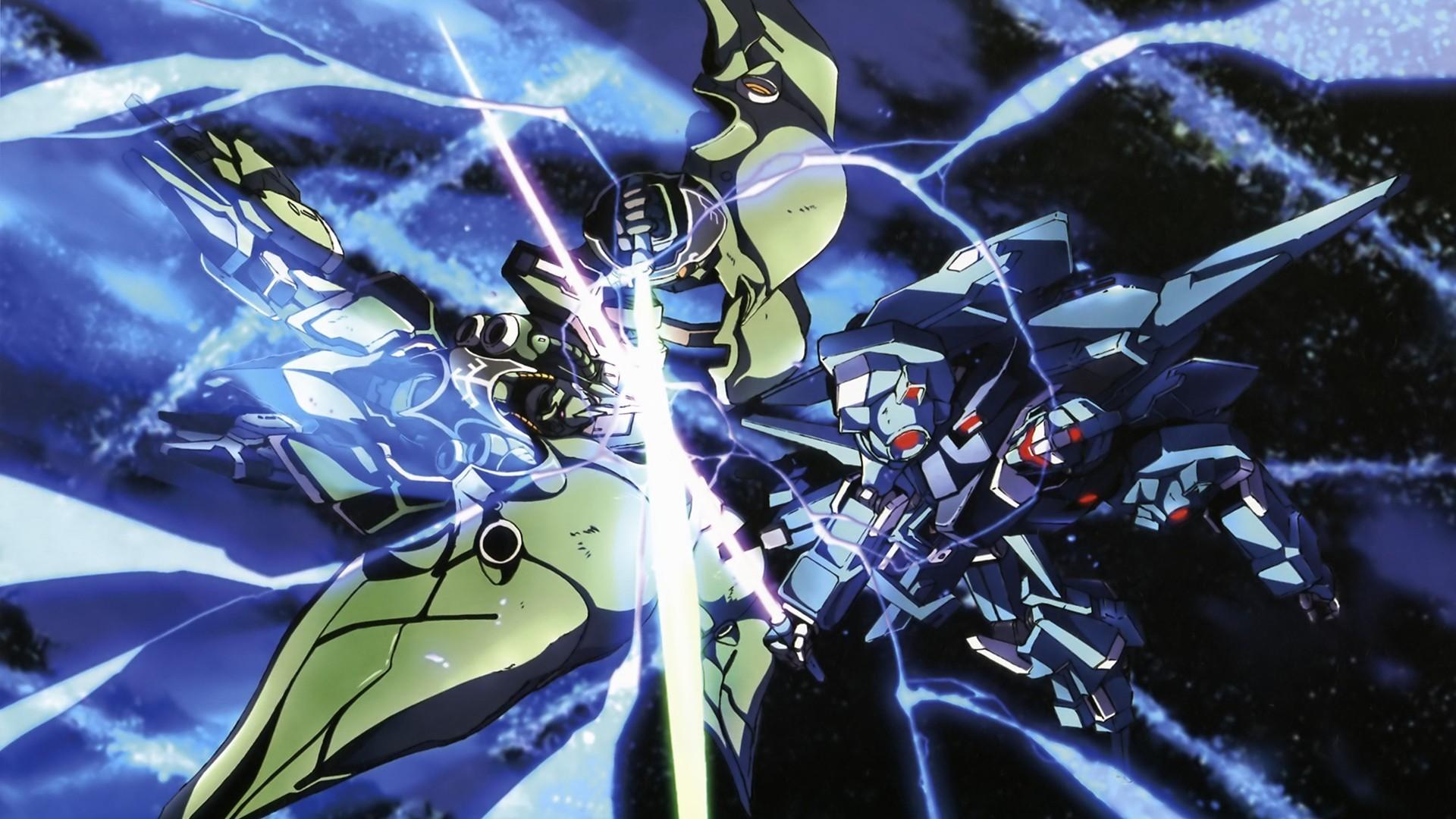 Gundam Unicorn Background As Wallpaper HD