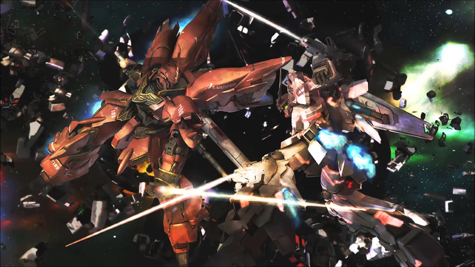 Mobile Suit Gundam Extreme vs Force Image
