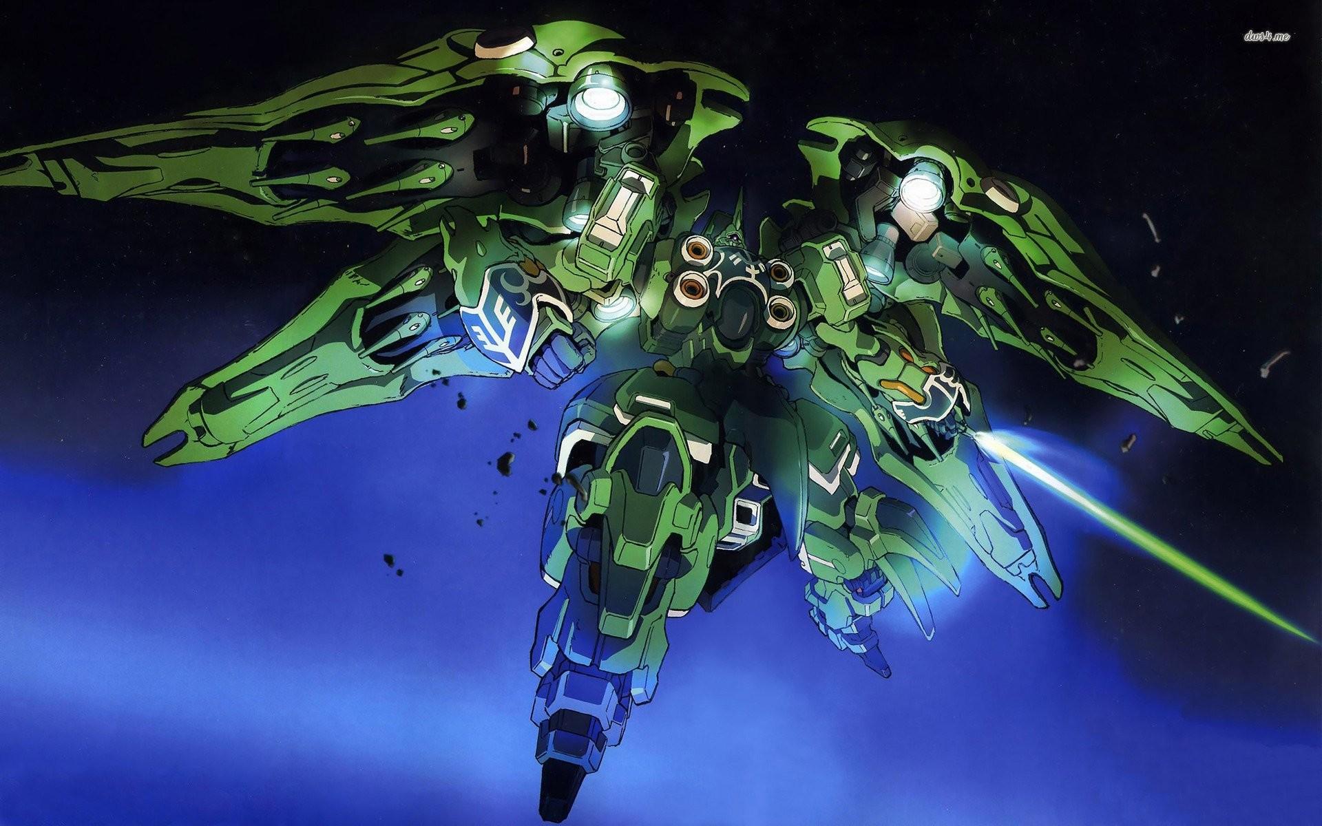 Gundam Unicorn Wallpaper Phone As Wallpaper HD
