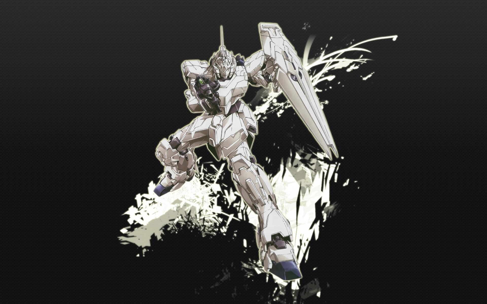 Gundam Unicorn Wallpaper 1920×1080