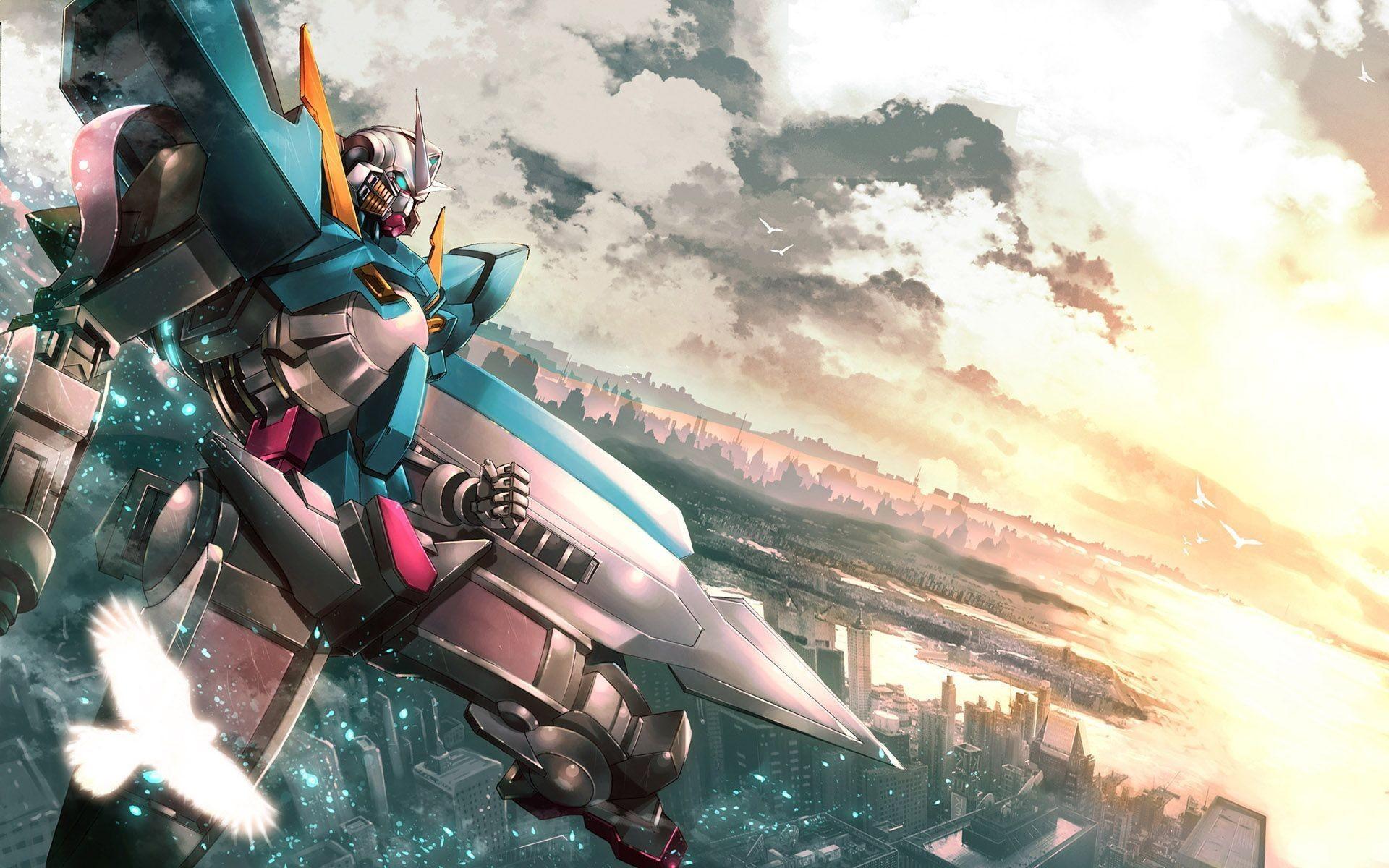 Gundam [3] wallpaper jpg