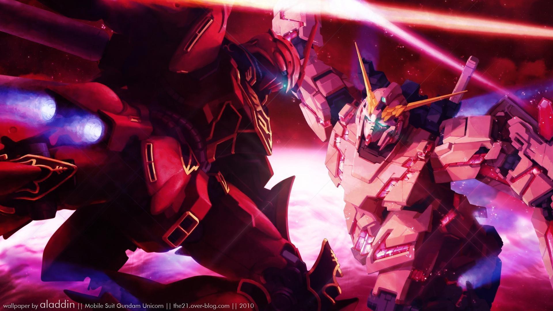 General Mobile Suit Gundam Unicorn RX-0 Unicorn Gundam Sinanju  Gundam