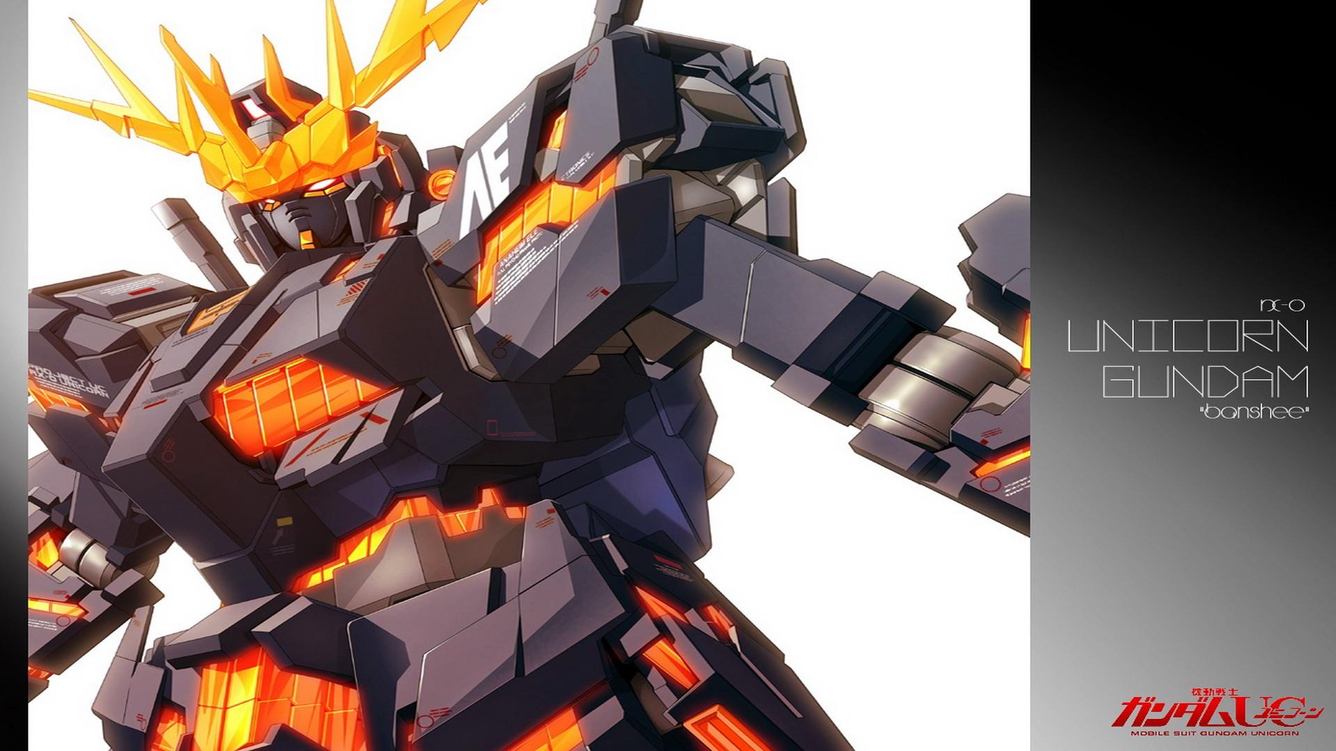 Unicorn Wallpapers, HD Anime Wallpapers, Desktop, Gundam Unicorn