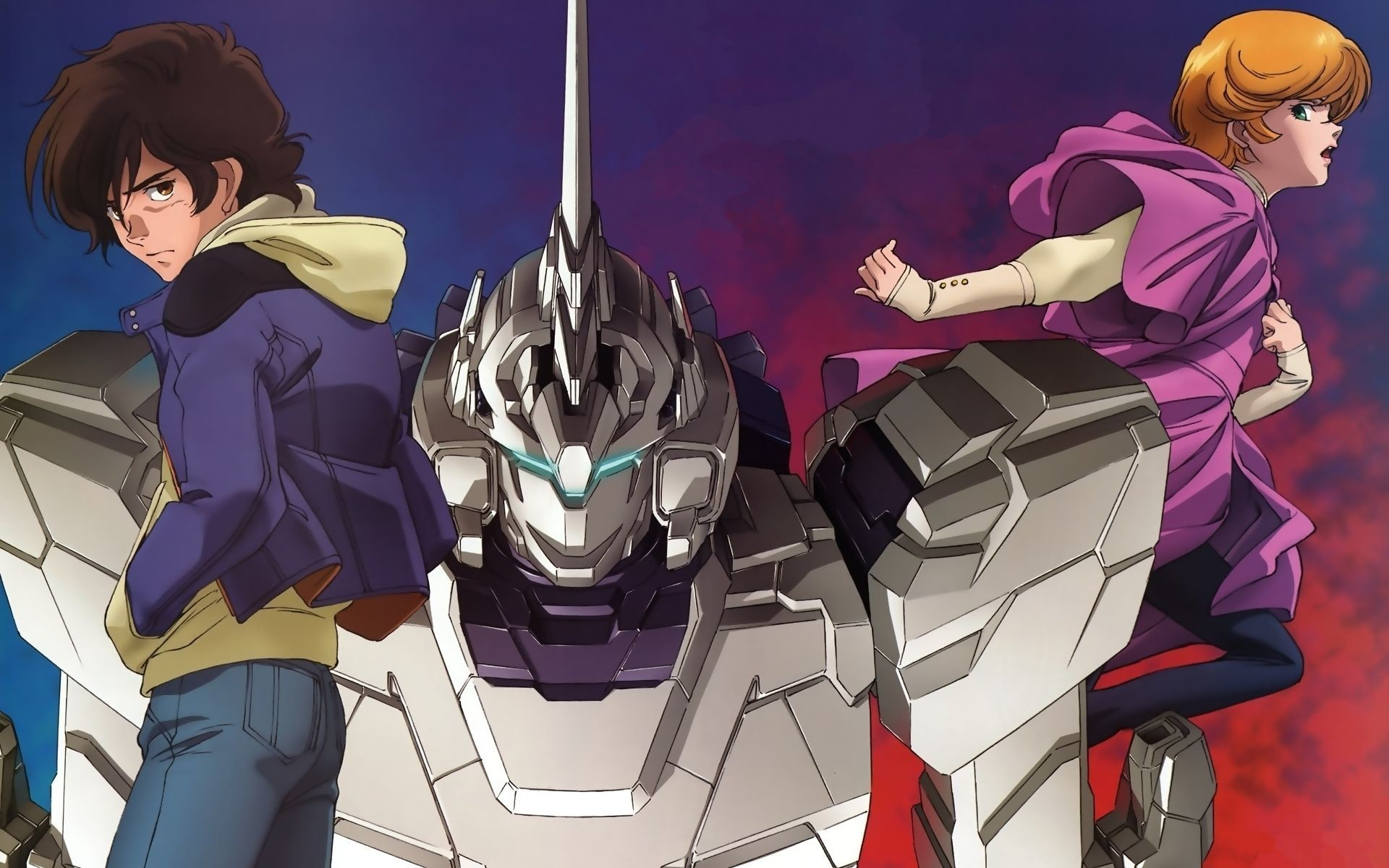 Mobile Suit Gundam · download Mobile Suit Gundam image