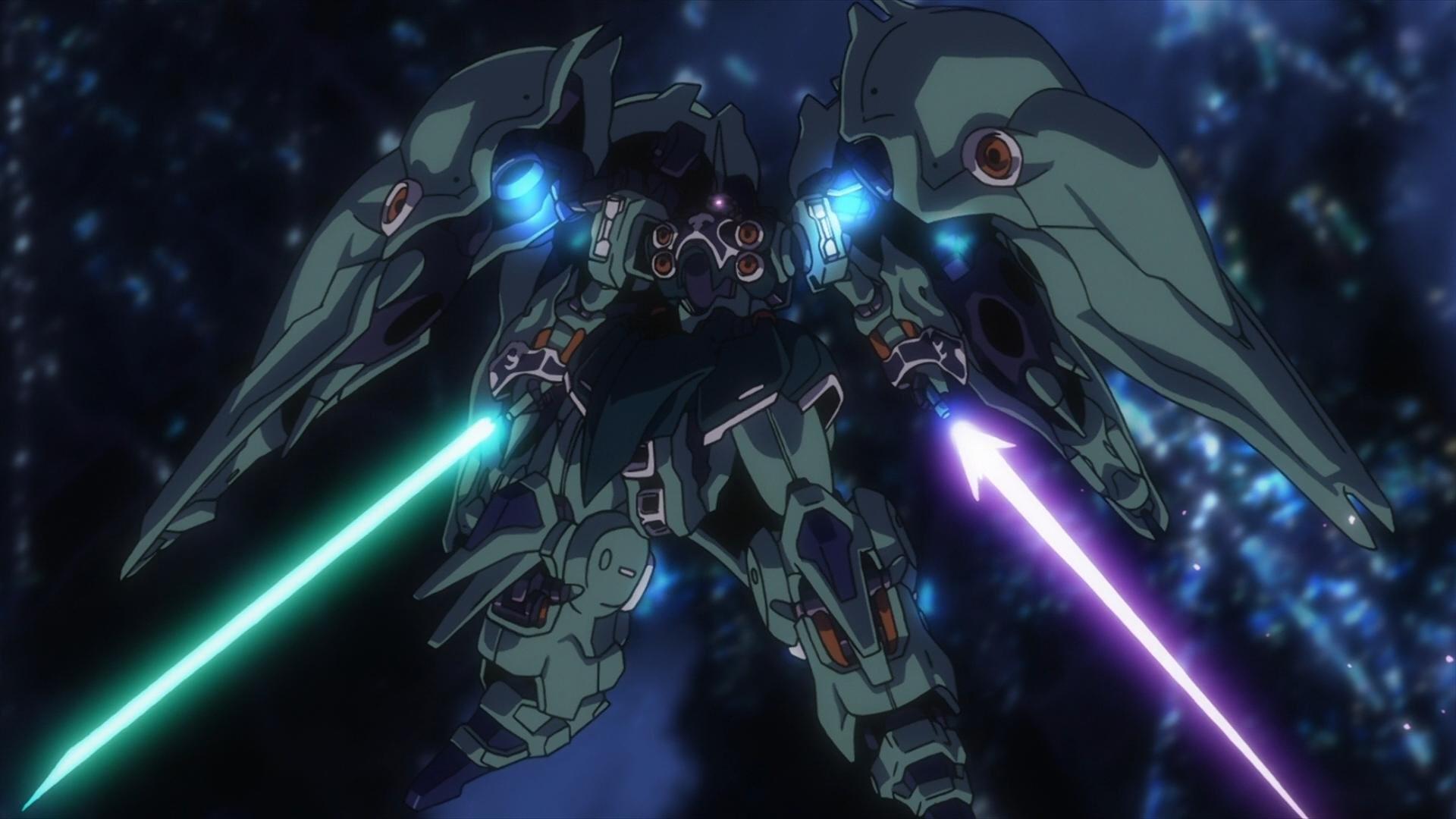Kshatriya Gundam