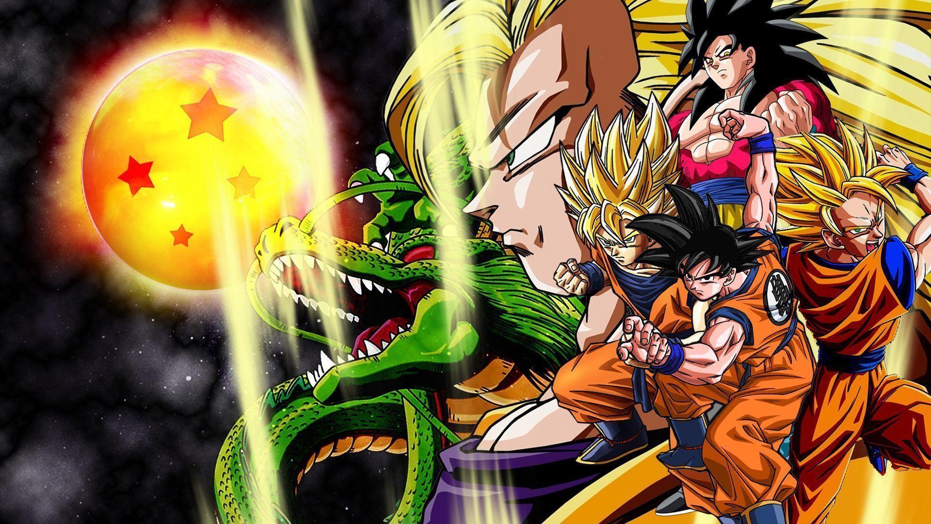 Cartoon Wallpaper: Goku Super Saiyan God Wallpapers Images with .