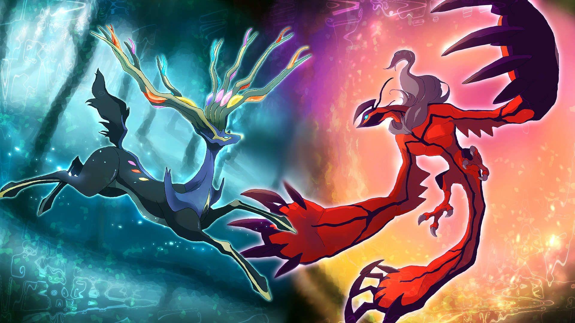 All Legendary Pokemon Wallpapers – Wallpaper Cave