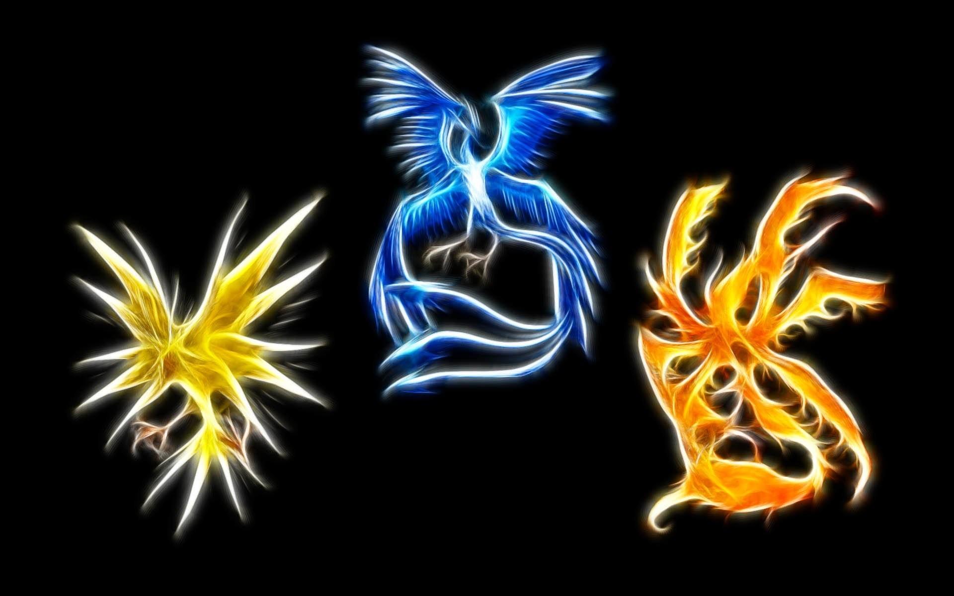 HD Wallpaper | Background ID:75412. Video Game Pokémon