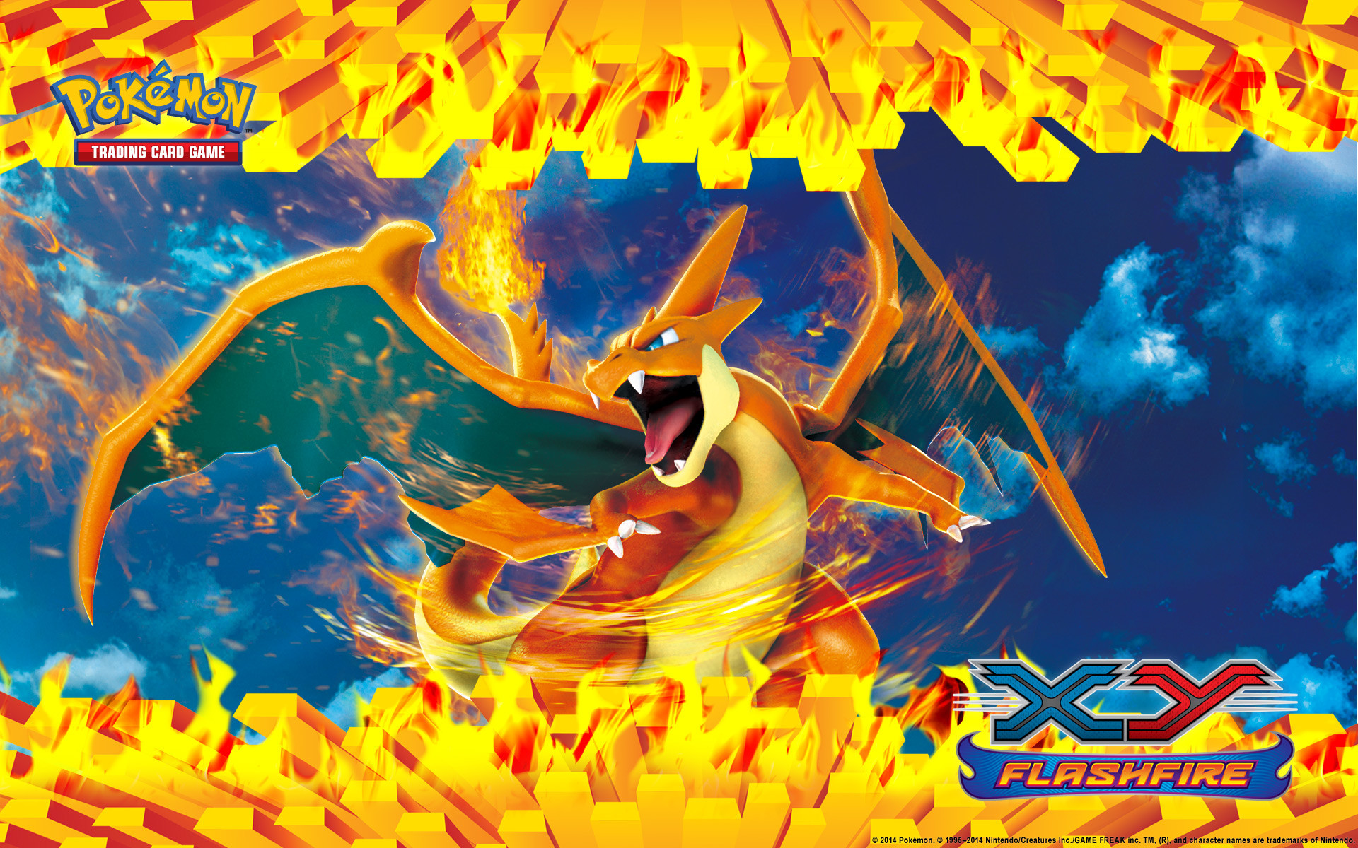 Displaying 18> Images For – Pokemon Charizard X Card.
