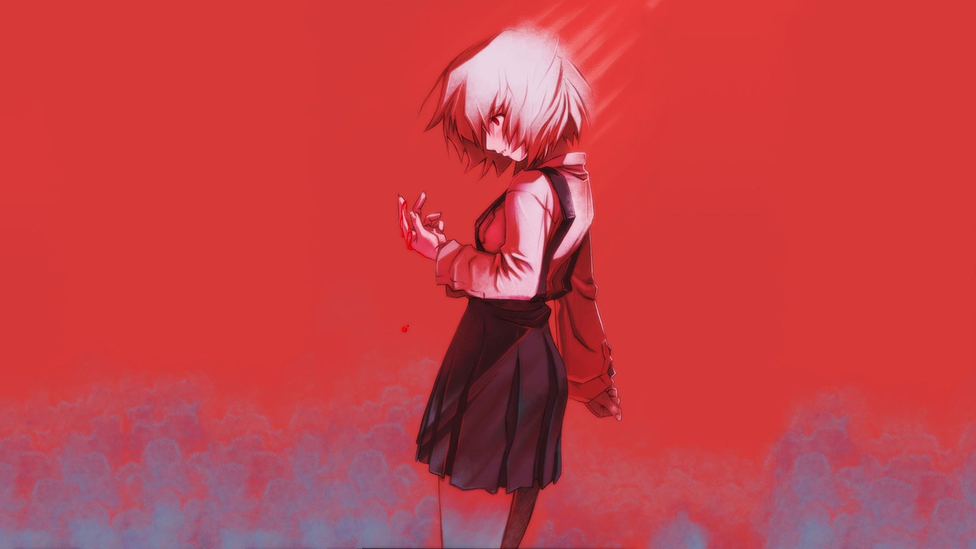 Rei Ayanami · HD Wallpaper   Background ID:850363