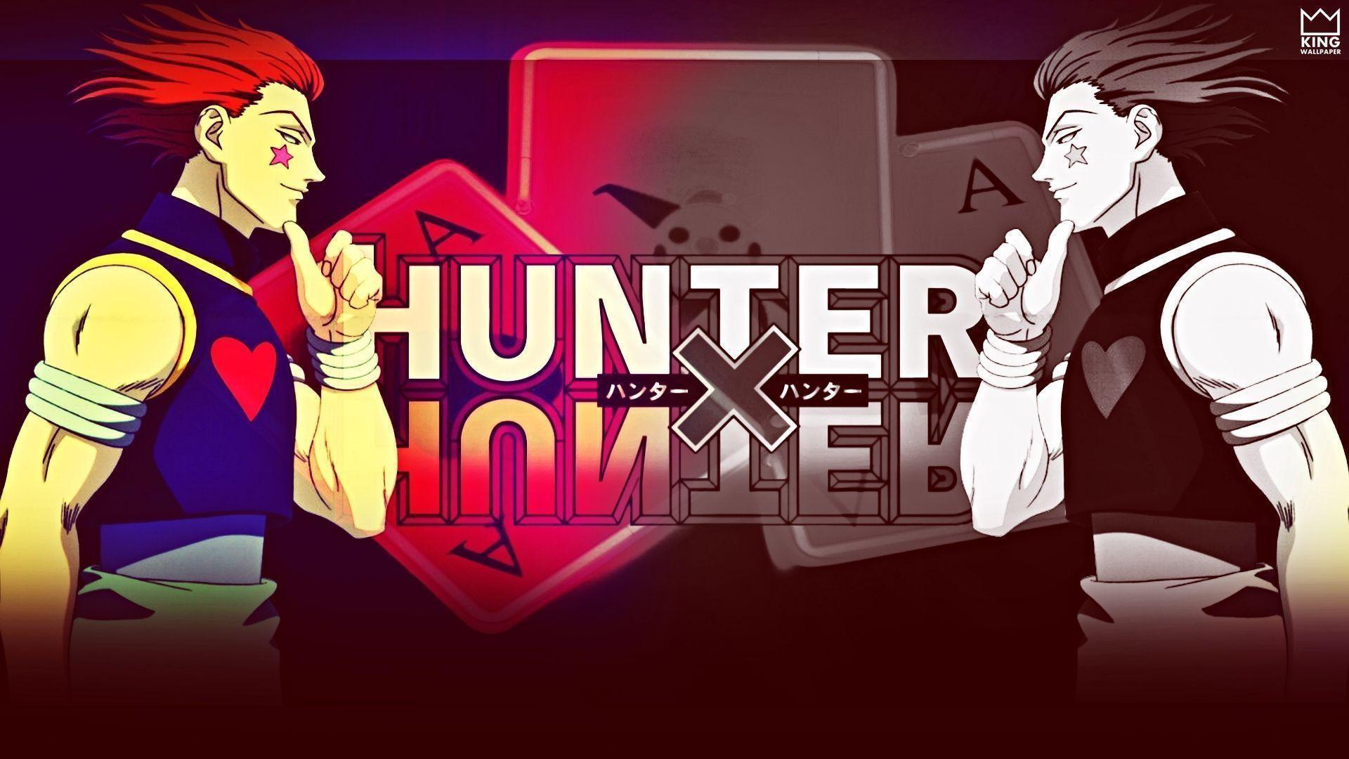 Hunter X Hunter Hisoka Wallpaper – WallpaperSafari
