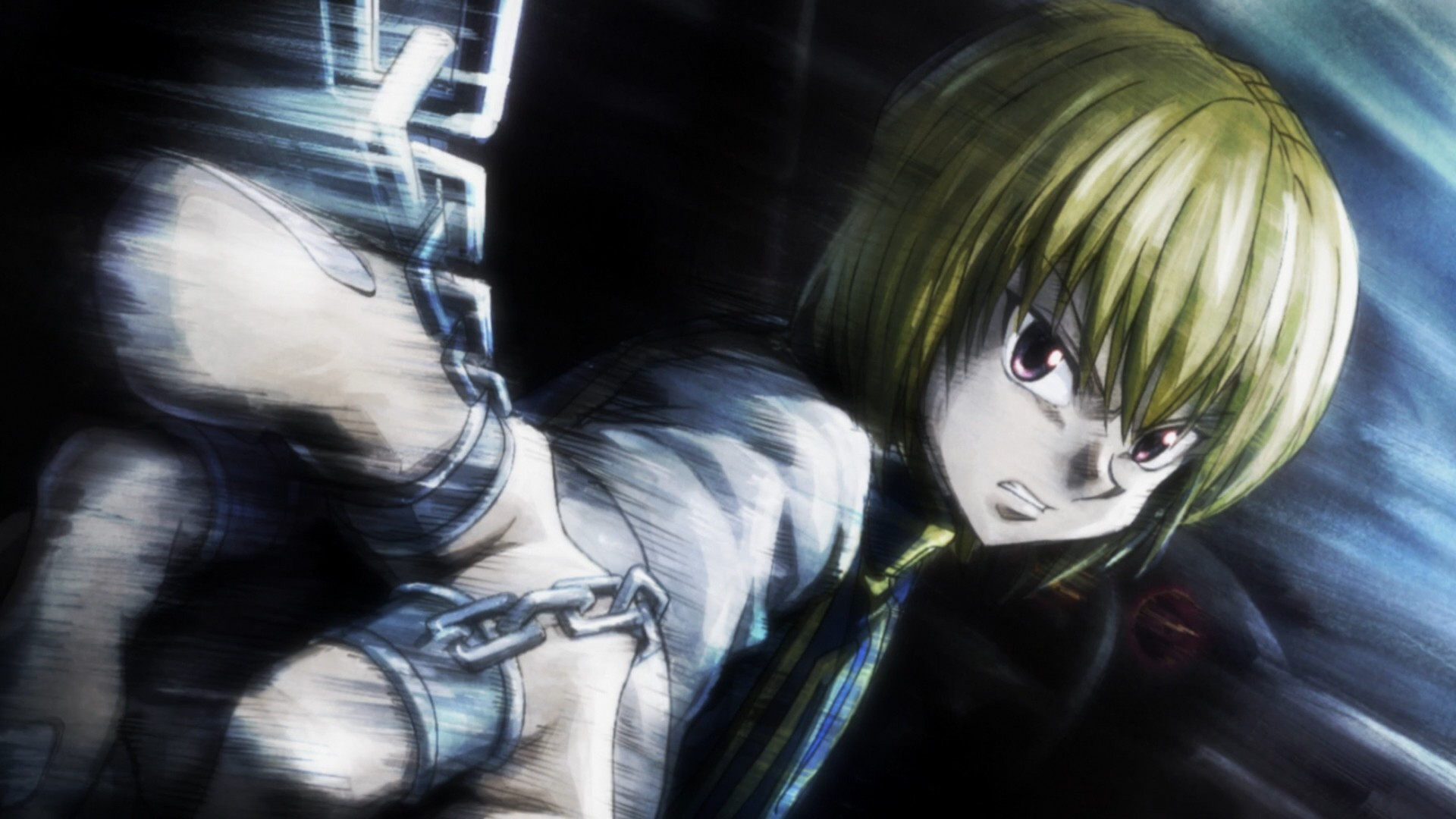 wallpapers of Hunter X Hunter. You are downloading Hunter X Hunter .