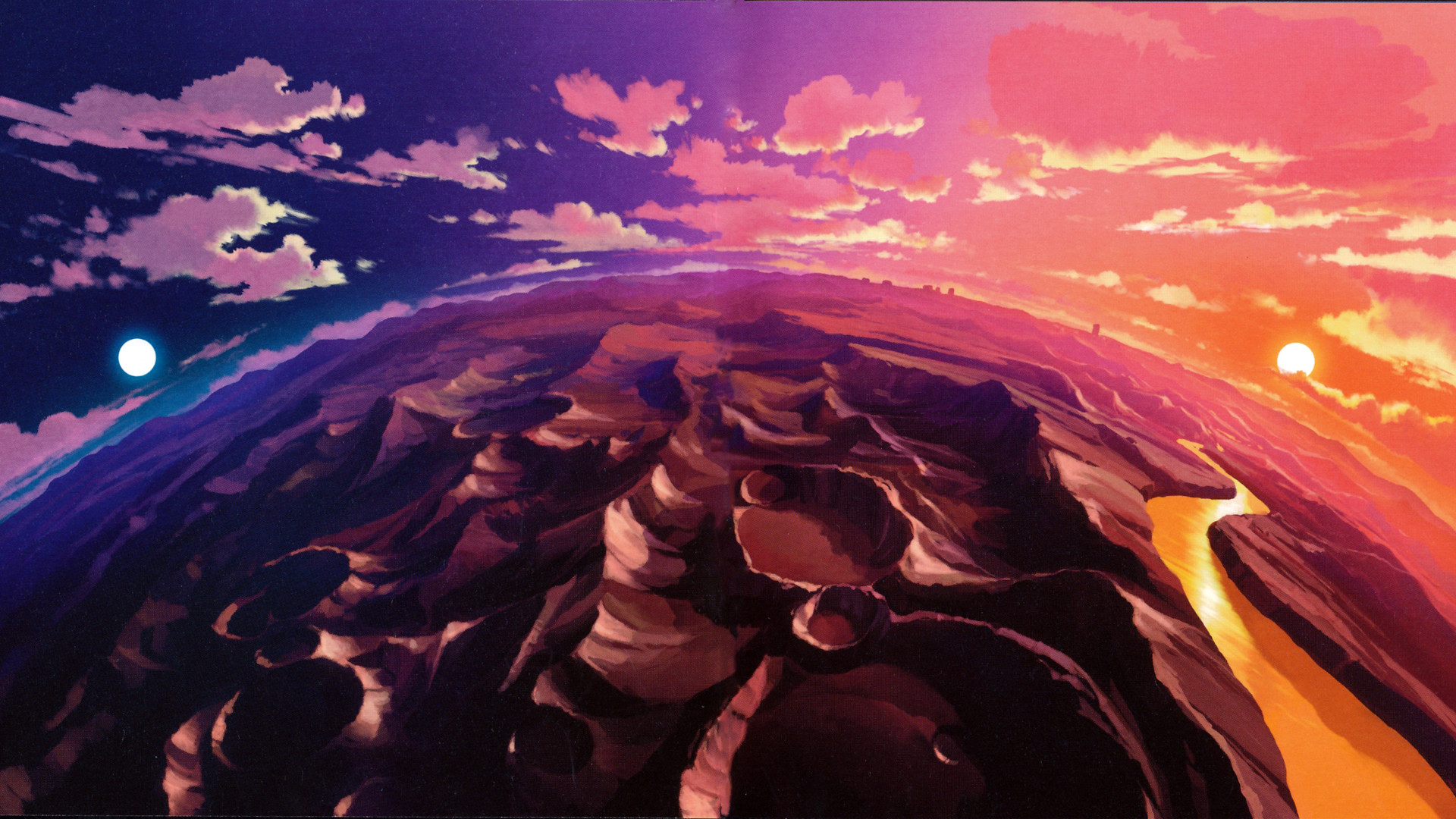 Epic Anime Backgrounds | HD Wallpapers | Pinterest | Wallpaper desktop,  Wallpaper and Anime