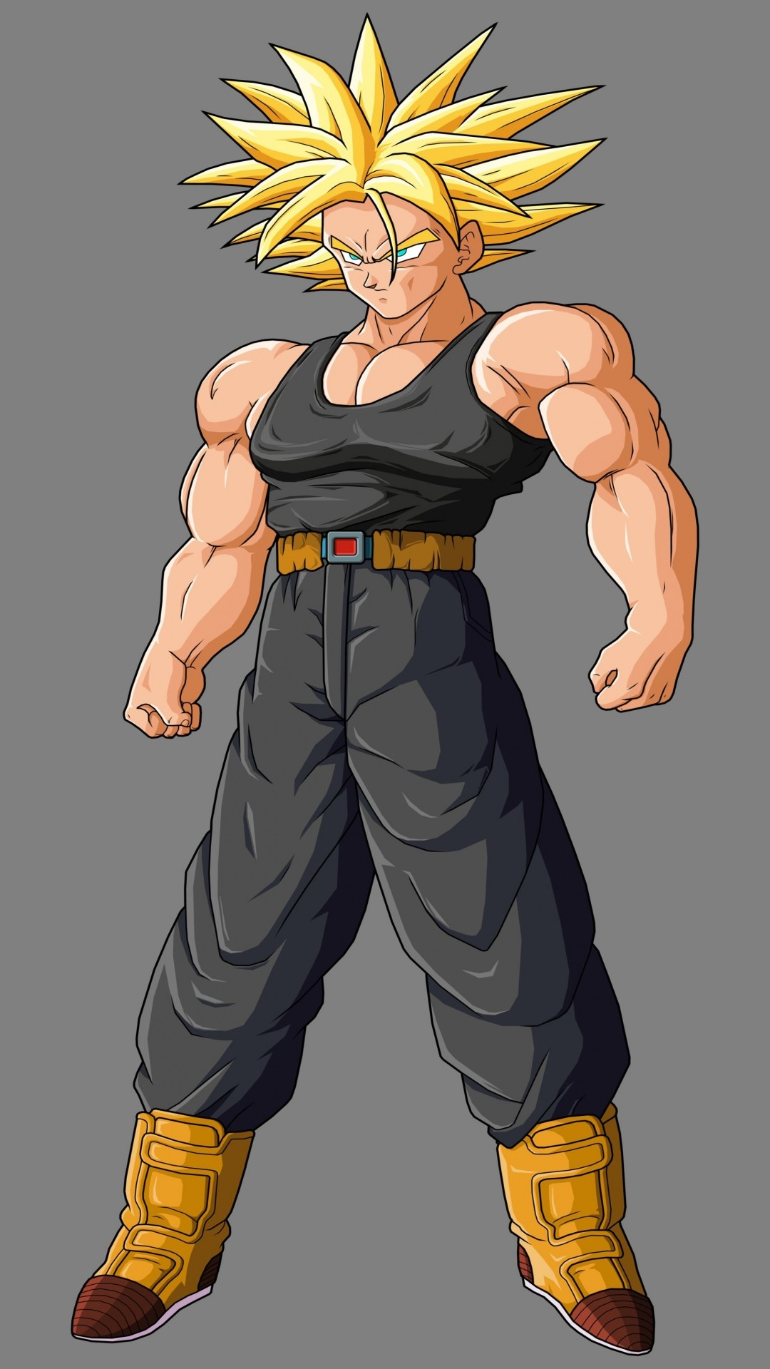 … Z Dragon Ball Trunks. Wallpaper 590796
