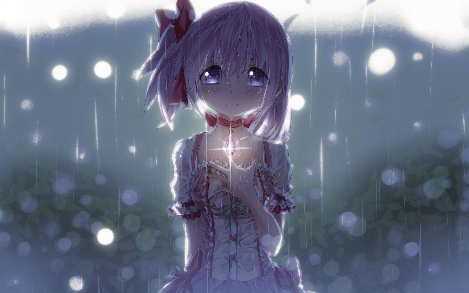 Sad Anime Wallpapers Group (70+)