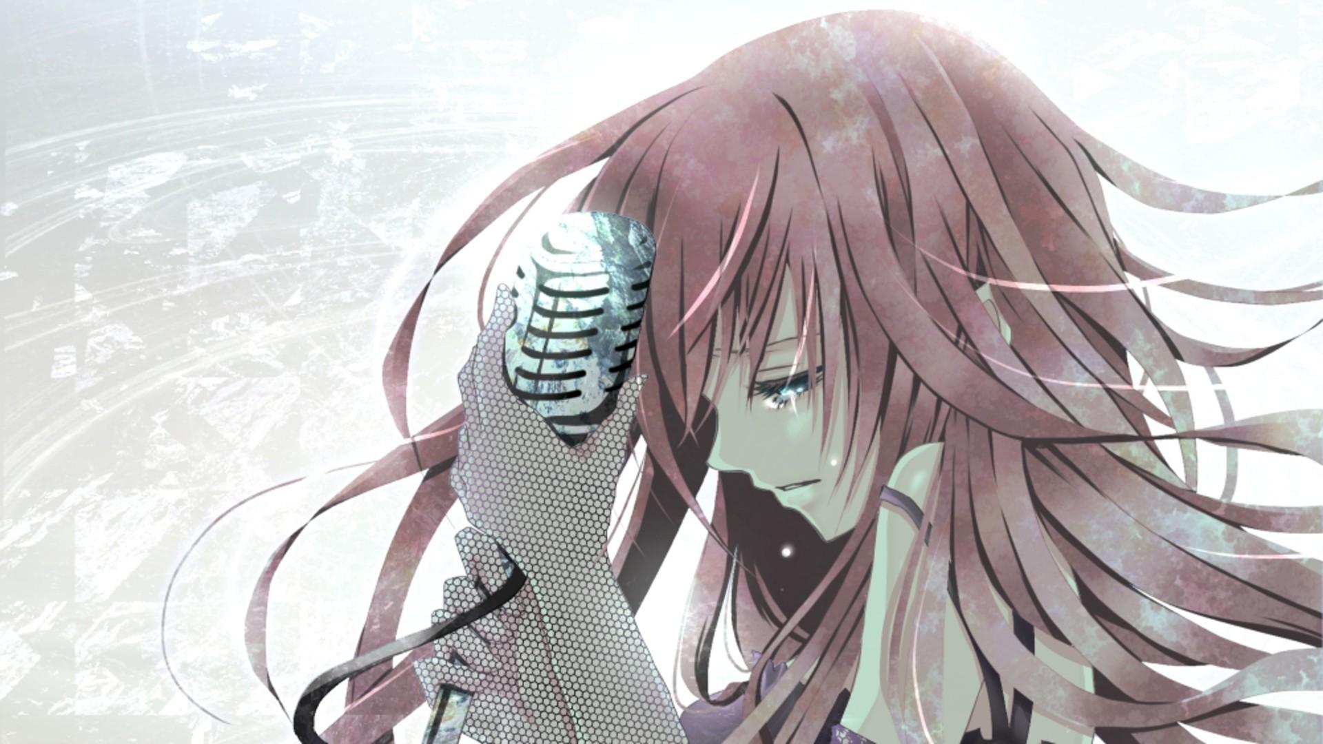 … Anime Sad Wallpaper Page 1