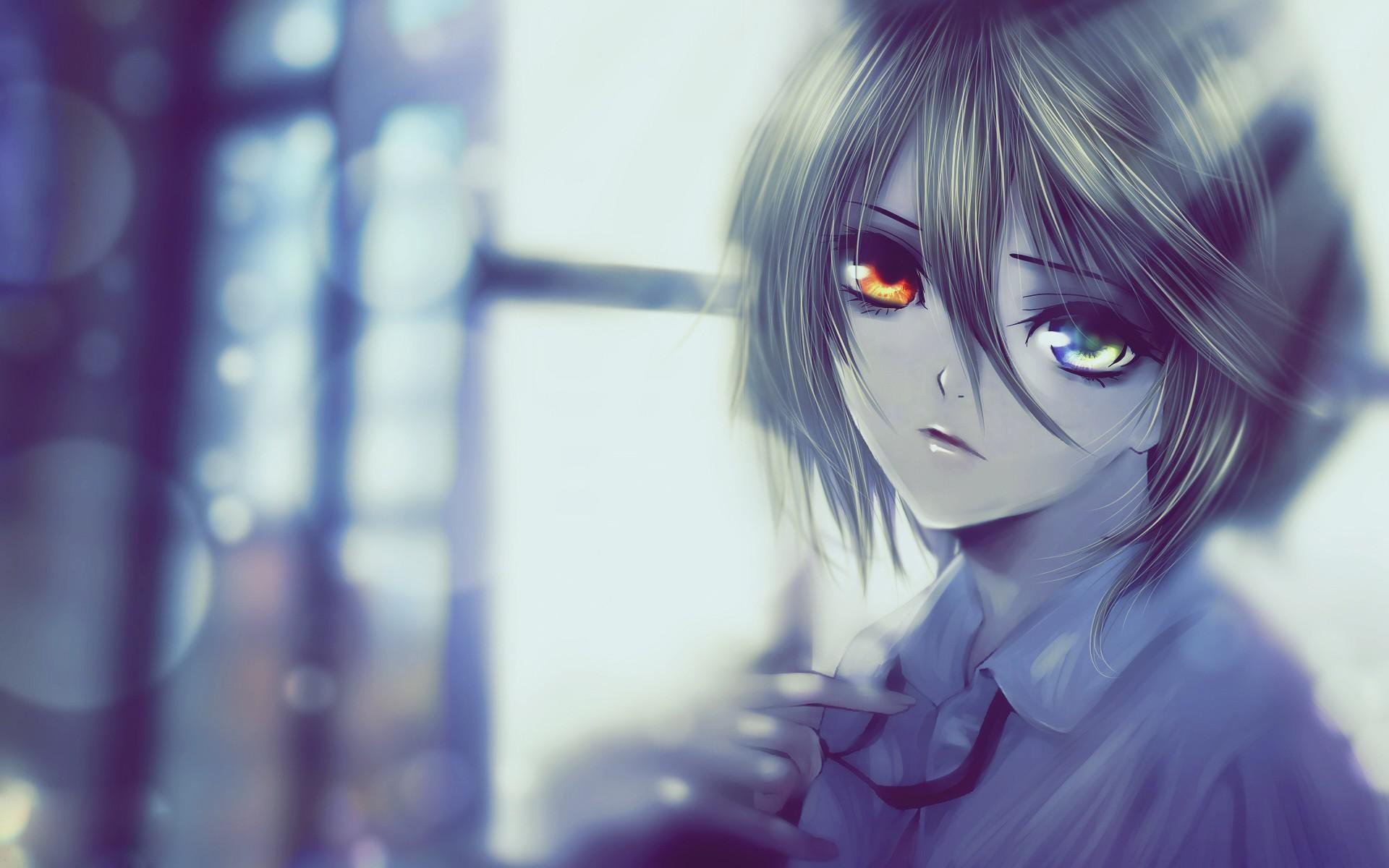 Tags: Sad Anime …