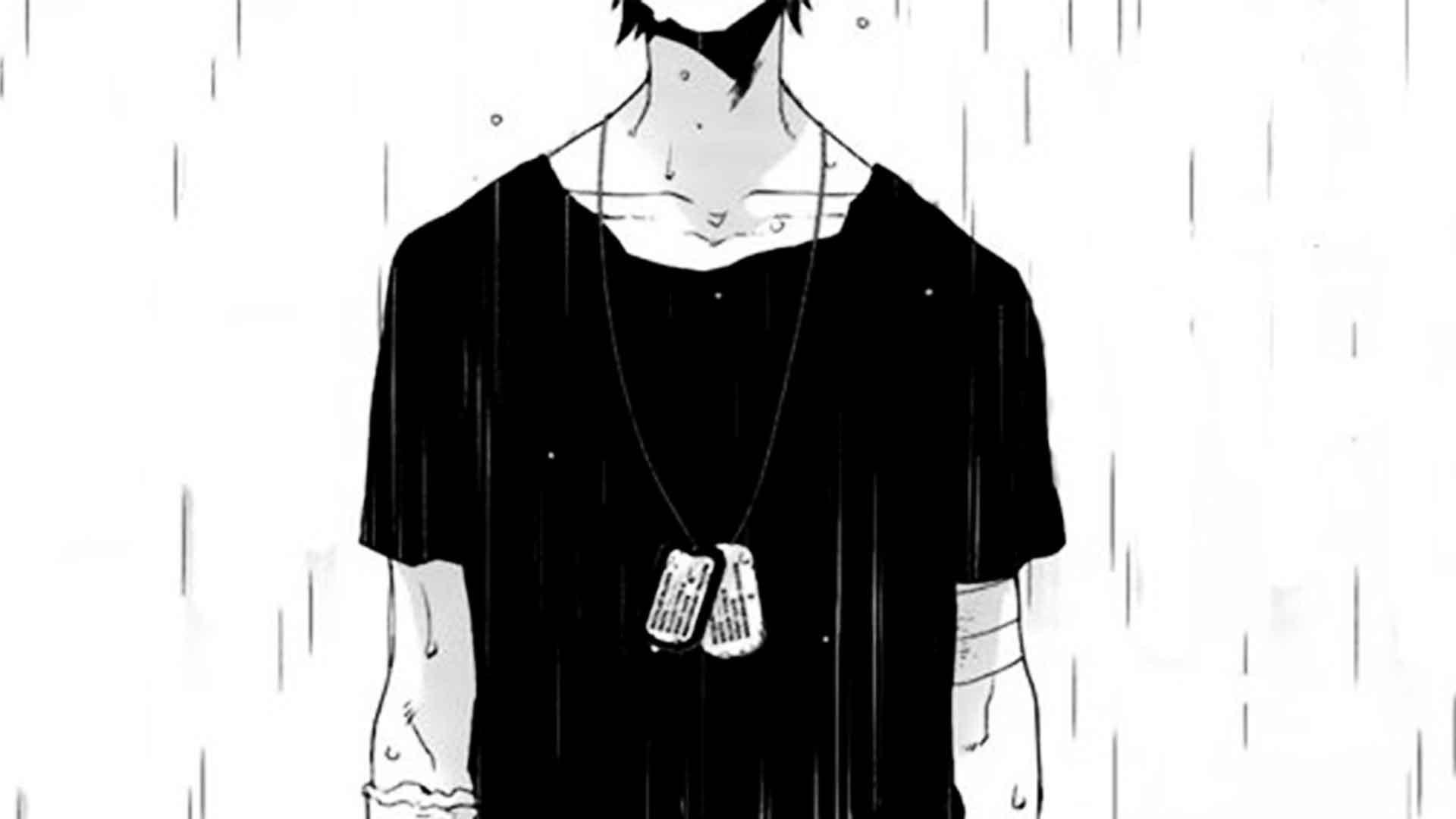 sad-anime-boy-rain.jpg (1920×1080) | Anime i Manga | Pinterest | Manga and  Anime