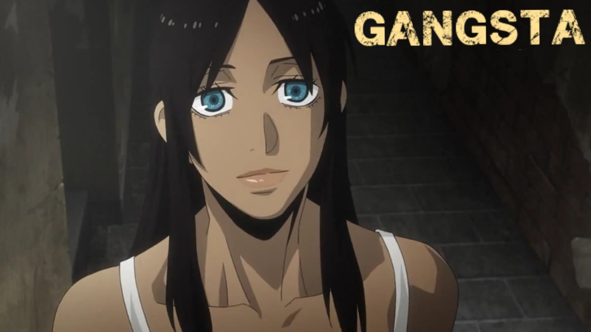 Gangsta. Episode 1 ギャングスタ After Reaction – Alex ! Stop Biting – YouTube