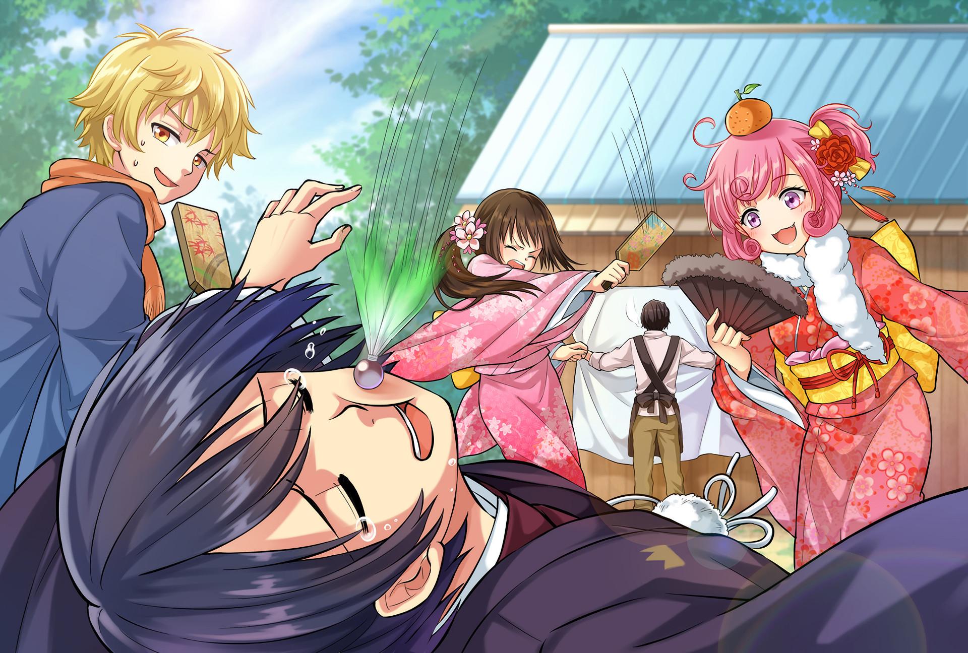 Fondo de pantalla HD   Fondo de Escritorio ID:701080. Anime  Noragami