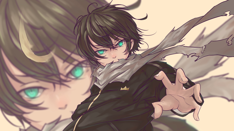 Anime – Noragami Yato (Noragami) Bakgrund