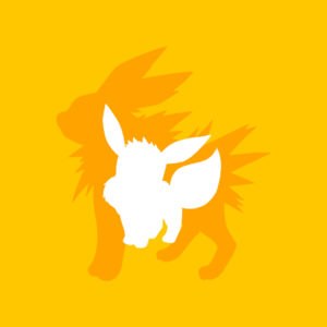 Jolteon Wallpaper HD