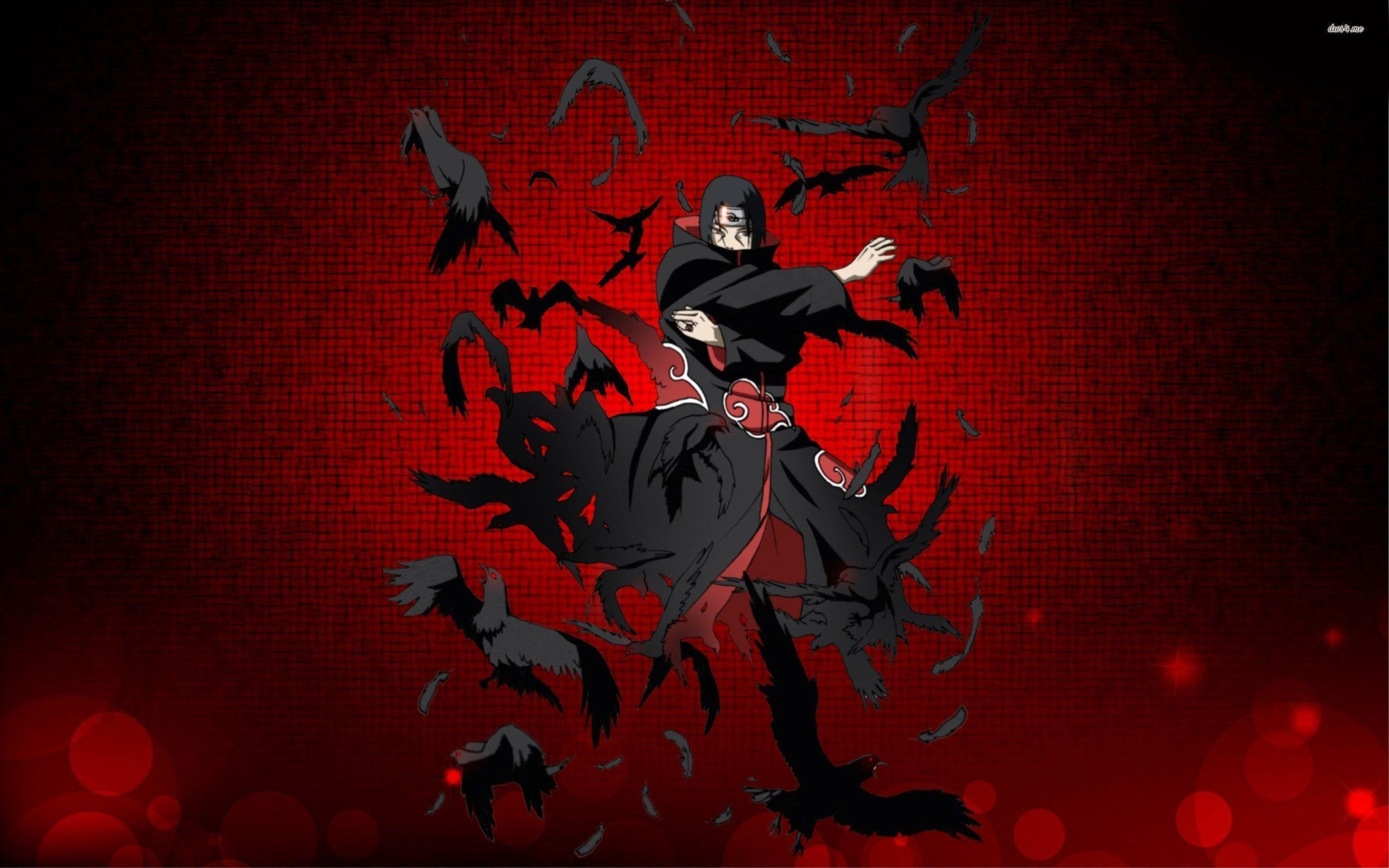 Most Downloaded Naruto Itachi Wallpapers – Full HD wallpaper search