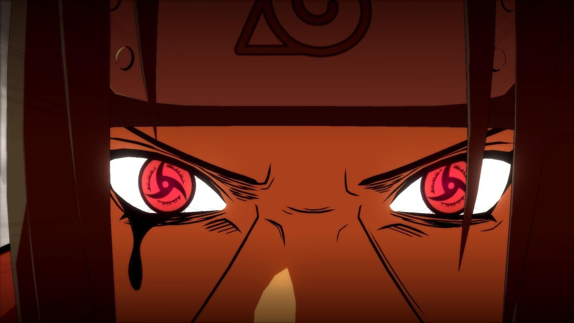 Video Game – Naruto Shippuden: Ultimate Ninja Storm 4 Itachi Uchiha  Wallpaper