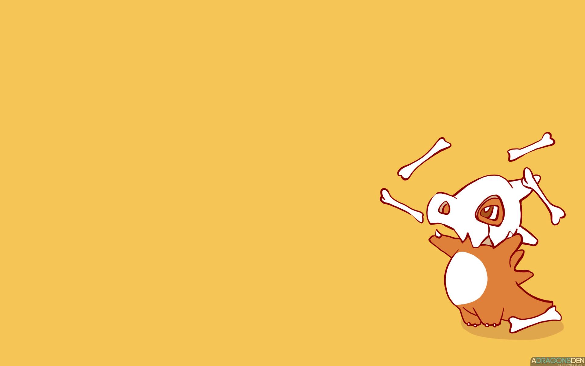 Pokemon Wallpaper 4