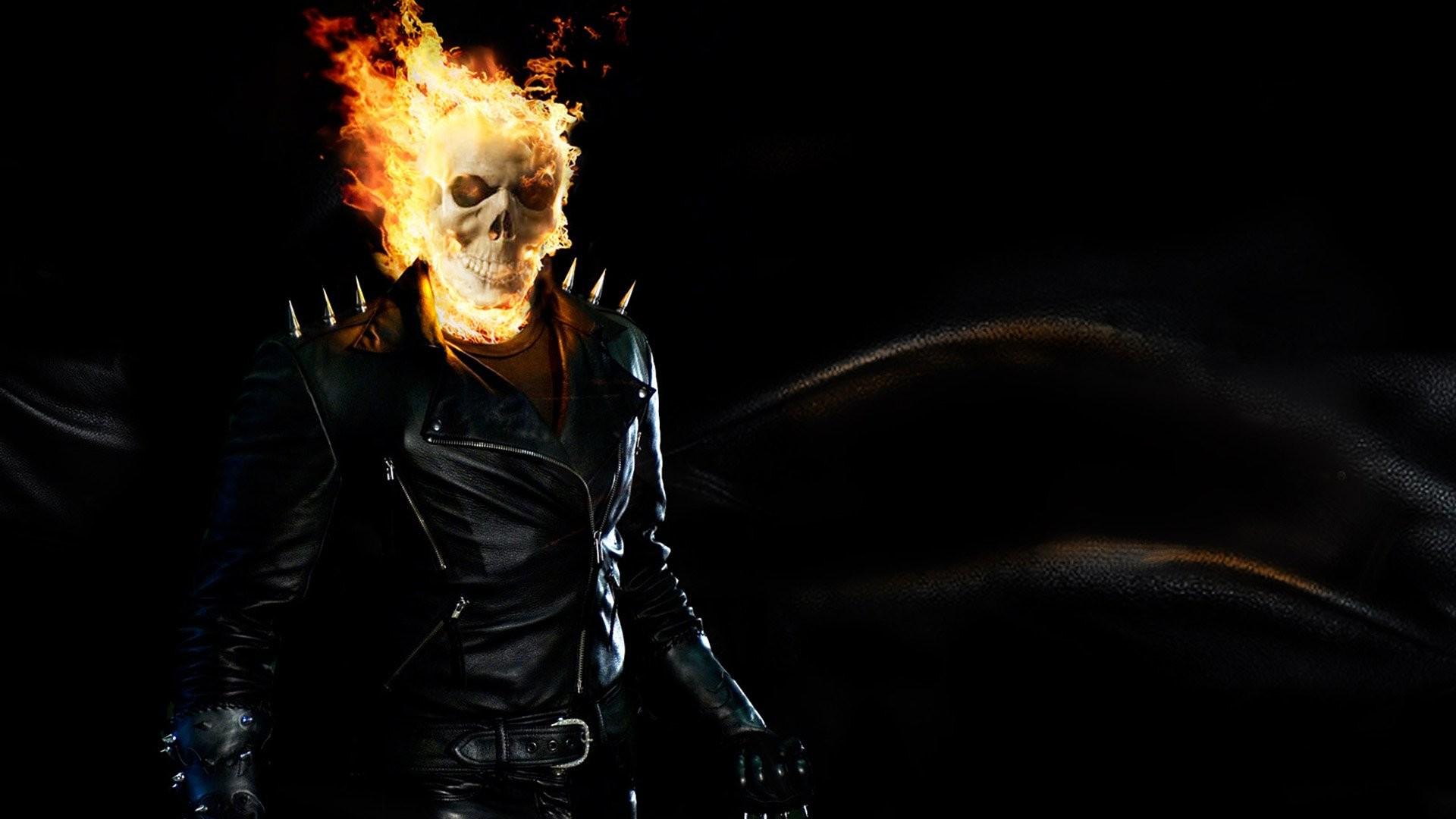 HD Wallpaper | Background ID:292413. Movie Ghost Rider