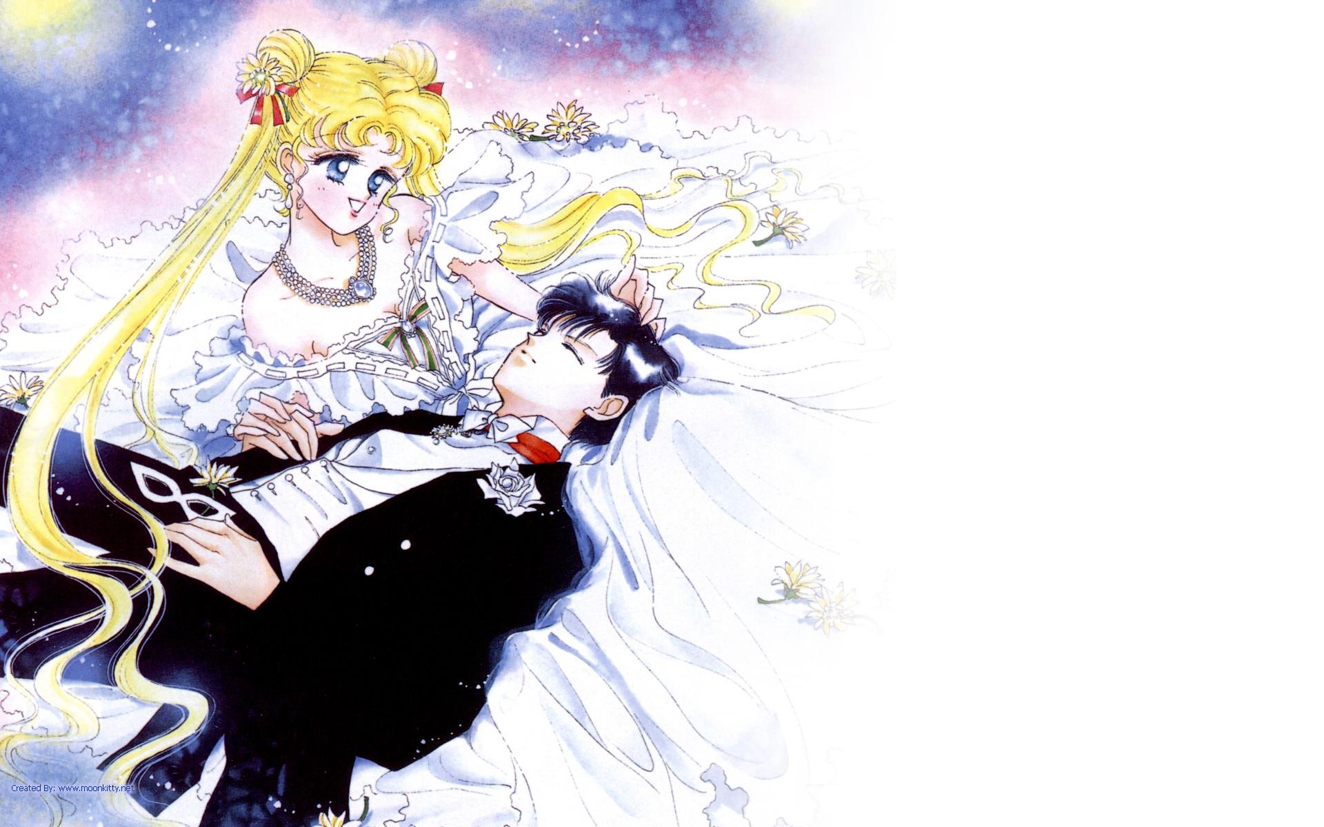 Sailor Moon Wallpaper for iPhone – WallpaperSafari