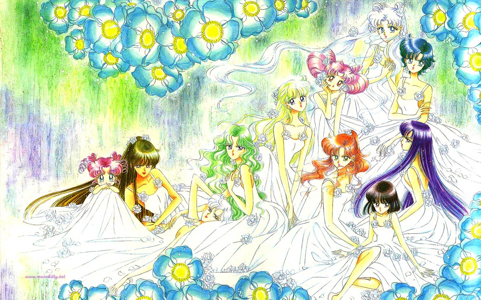 Previous: Sailor Moon 62 …