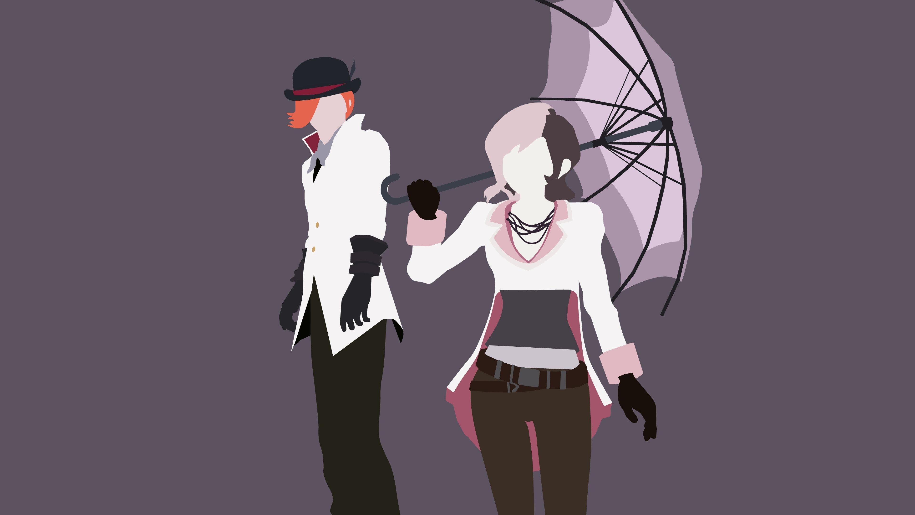 ||RWBY|| ~Roman & Neo~ Remnant's Most Wanted – YouTube