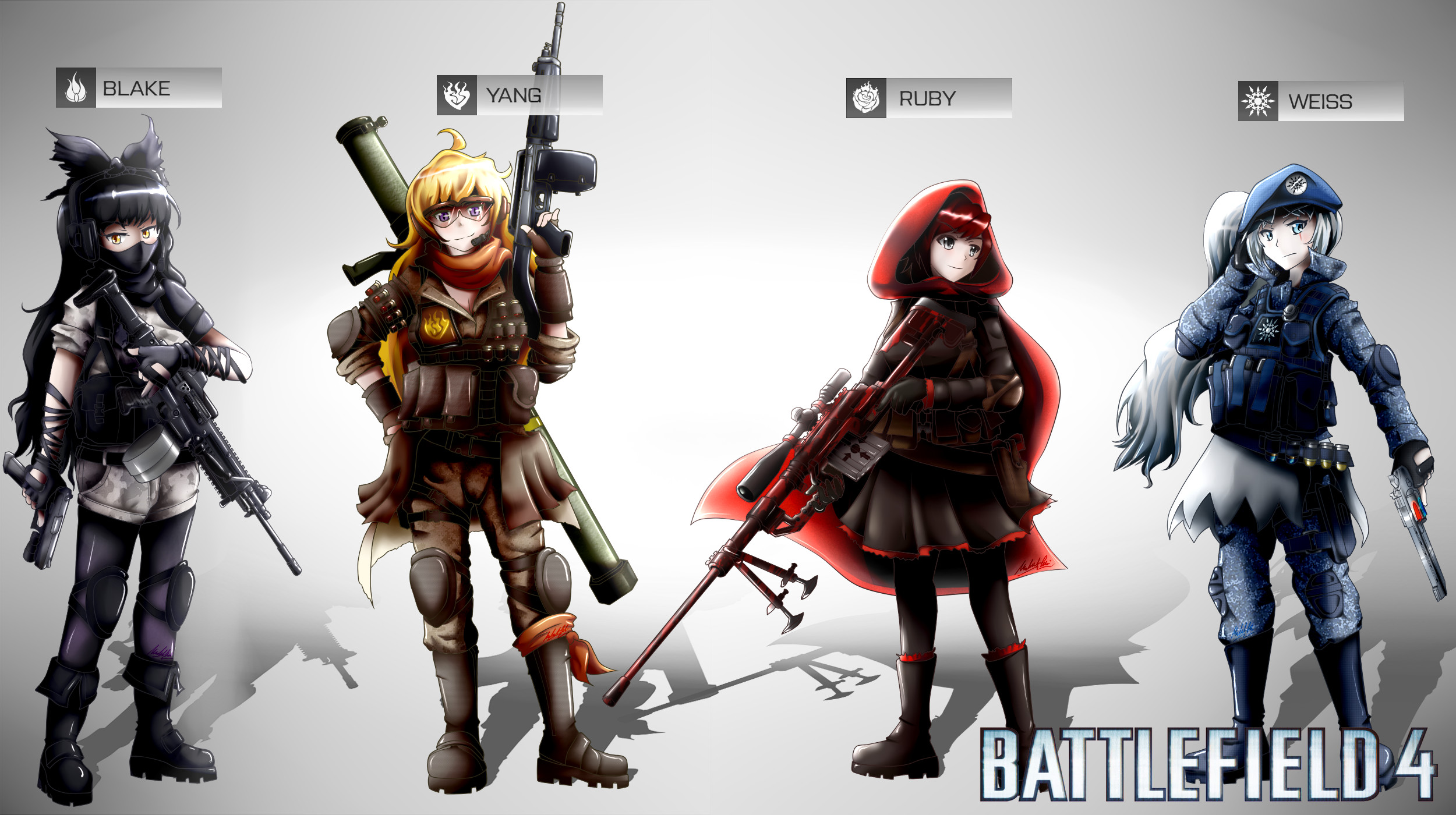 Your absolutely favorite gaming-related Desktop Wallpapers. – Page 6 –  NeoGAF