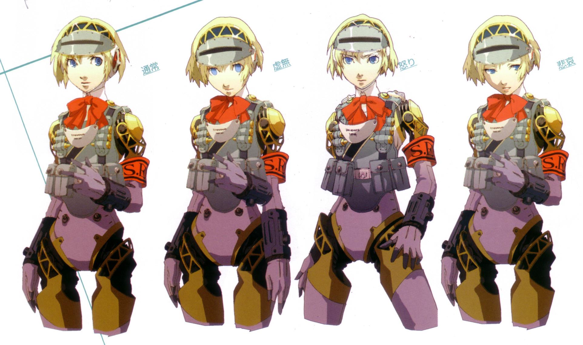Persona 3 Megami Tensei Wiki Fandom powered by Wikia