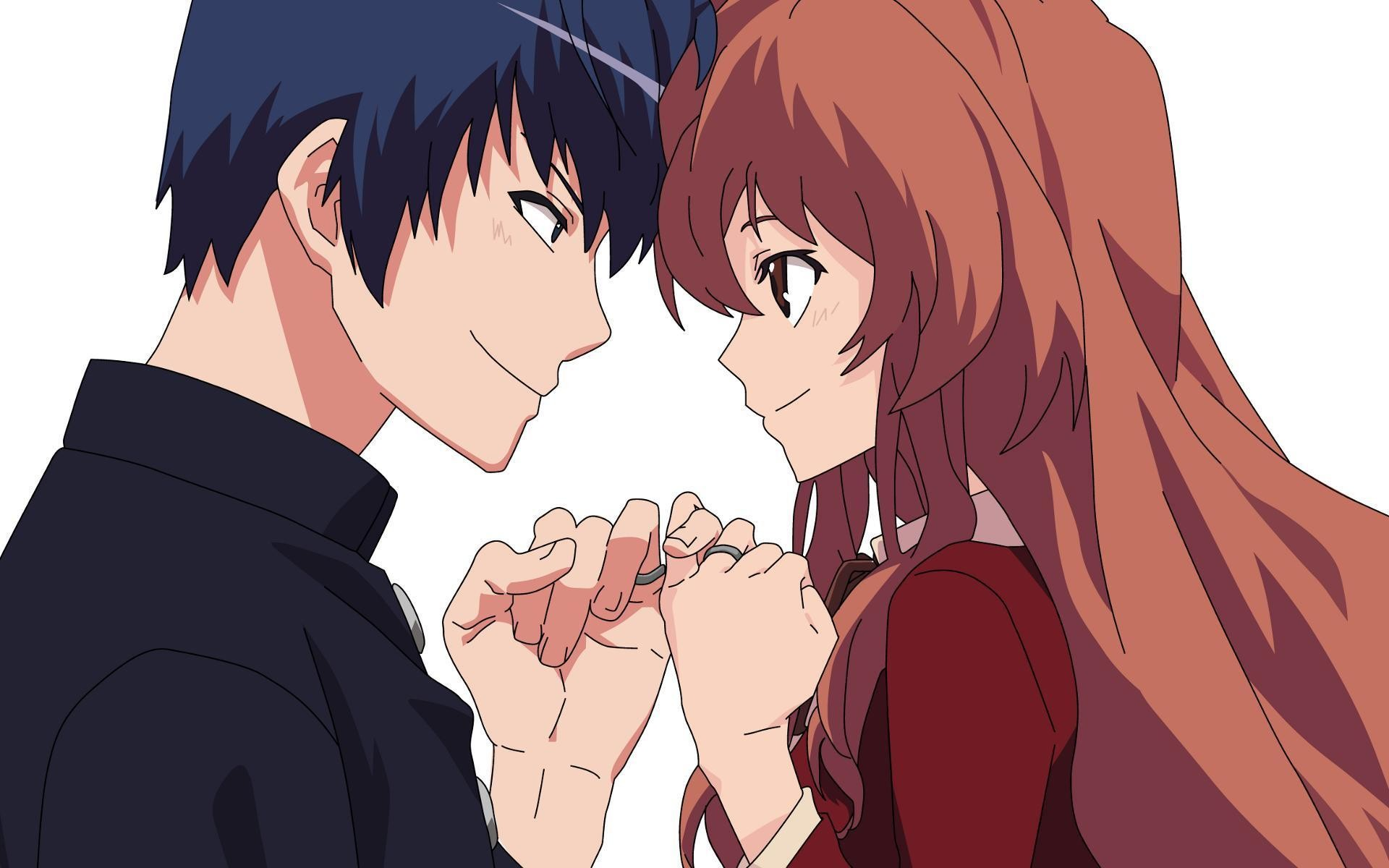 Anime couples images ~Anime Couples♥ HD wallpaper and background .