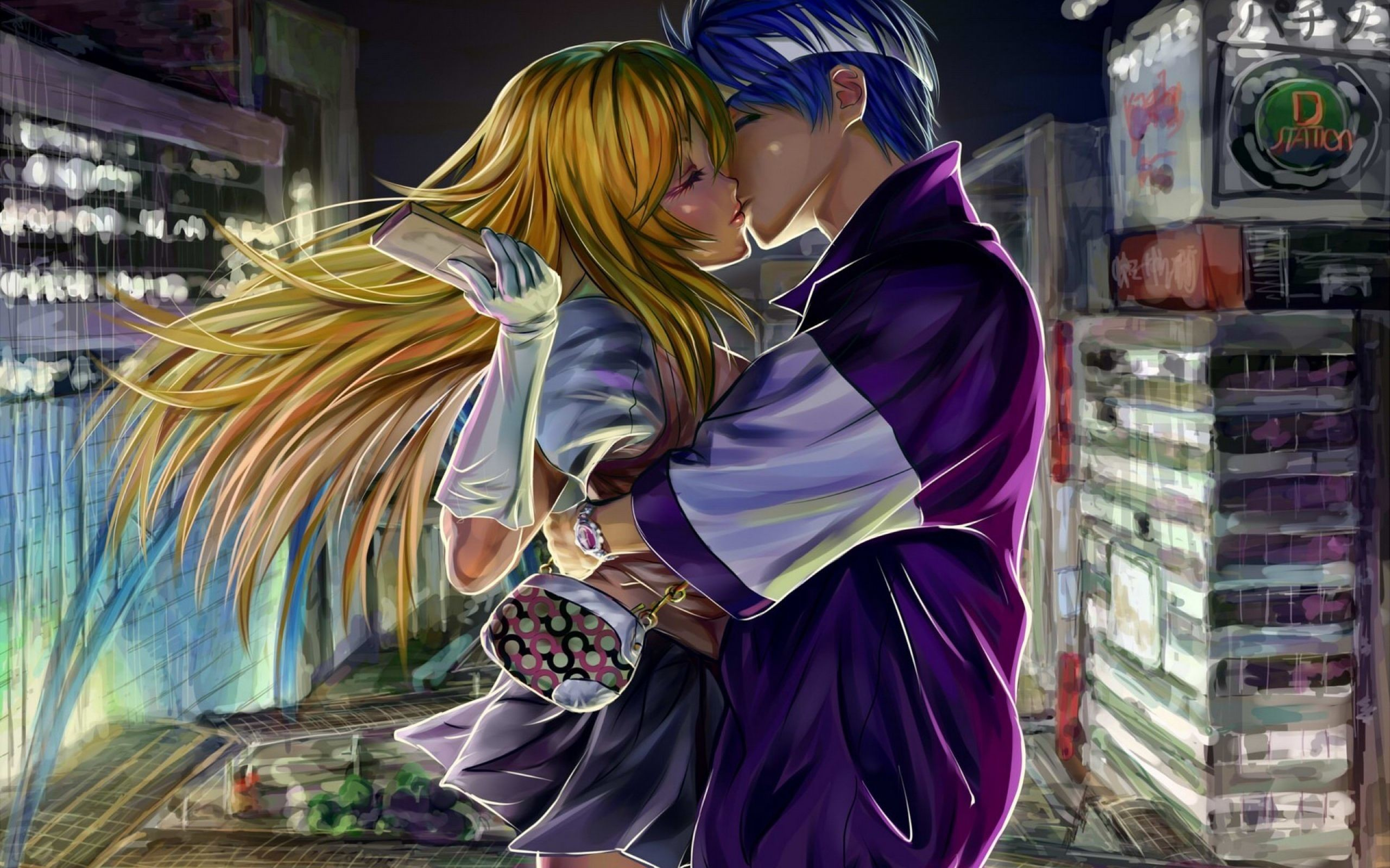 wallpaper.wiki-Cute-Anime-Couple-Background-Download-Free-