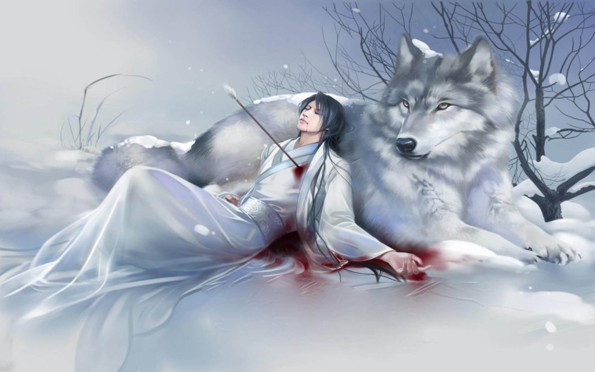 … Fantasy Animal