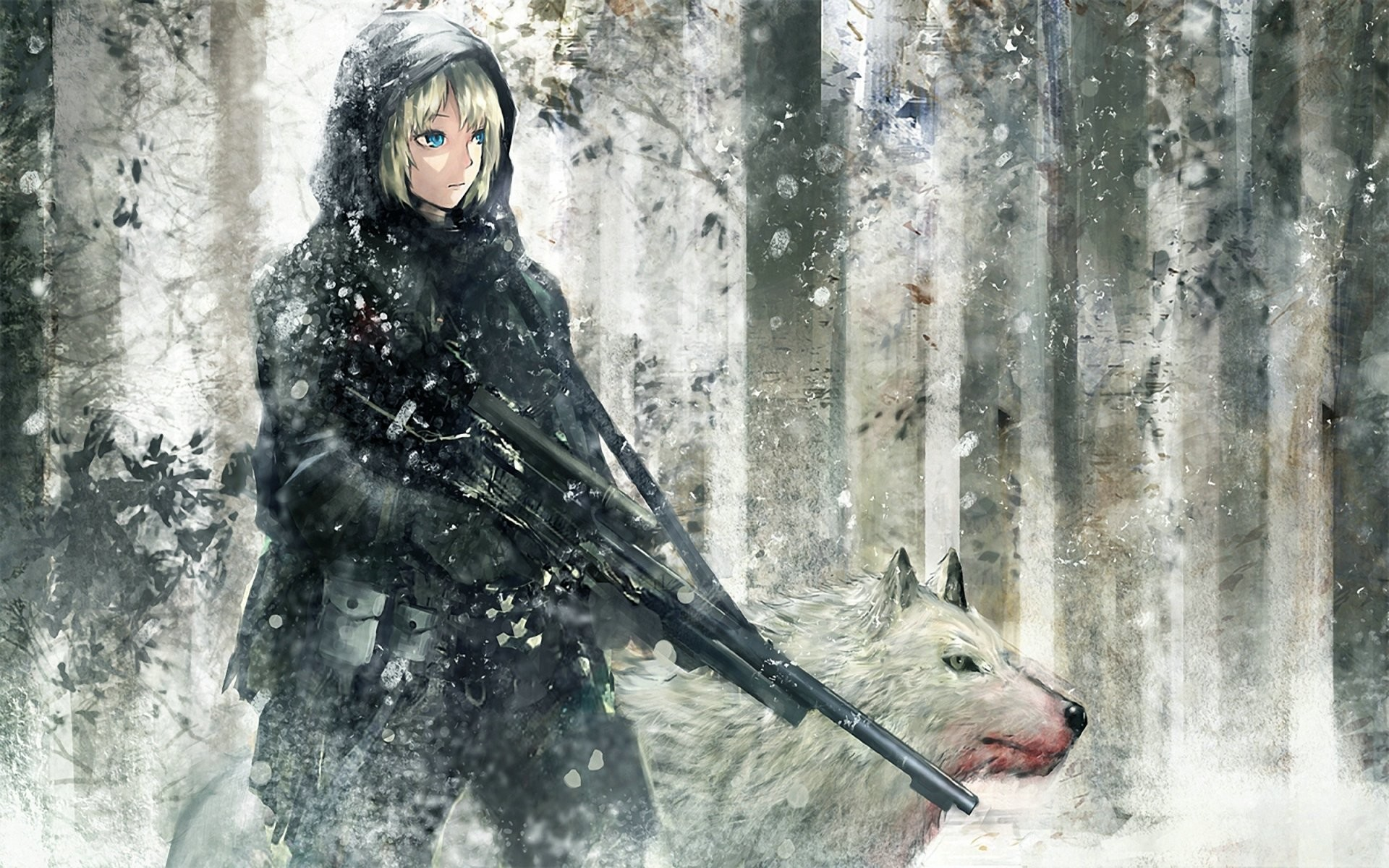 undefined Wolf Computer Wallpapers (36 Wallpapers)   Adorable Wallpapers
