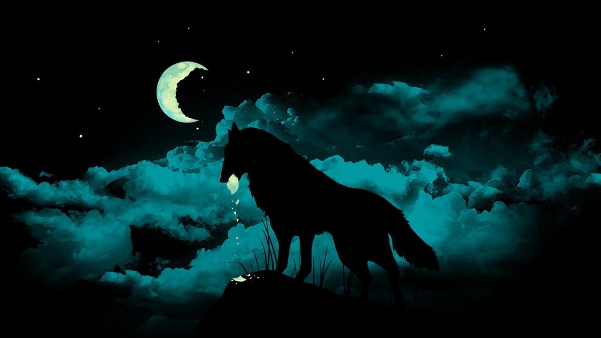 Wolf Hd Wallpapers 1080P – Desktop Backgrounds