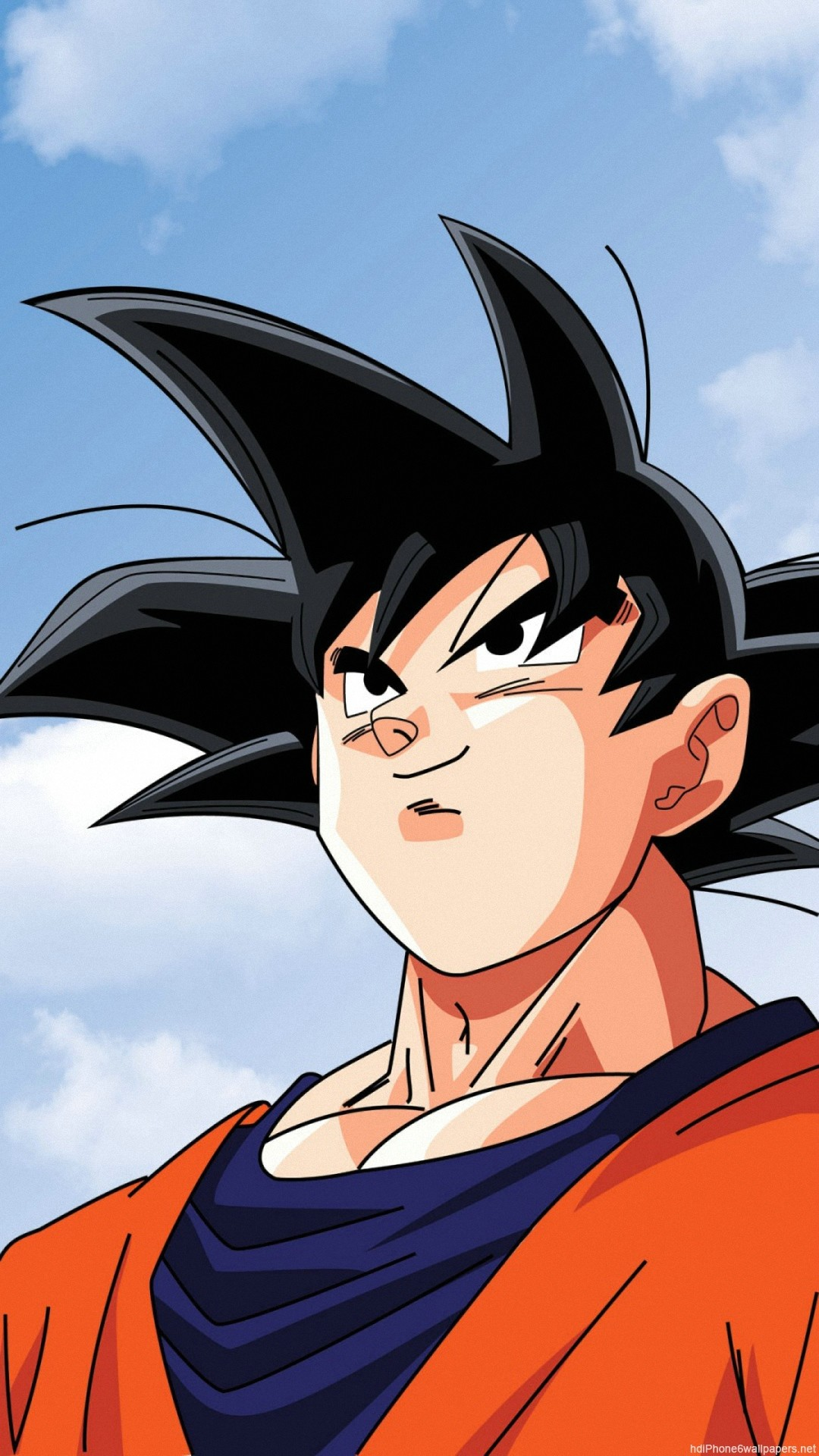 dragon ball iPhone 6 wallpapers HD – 6 Plus backgrounds