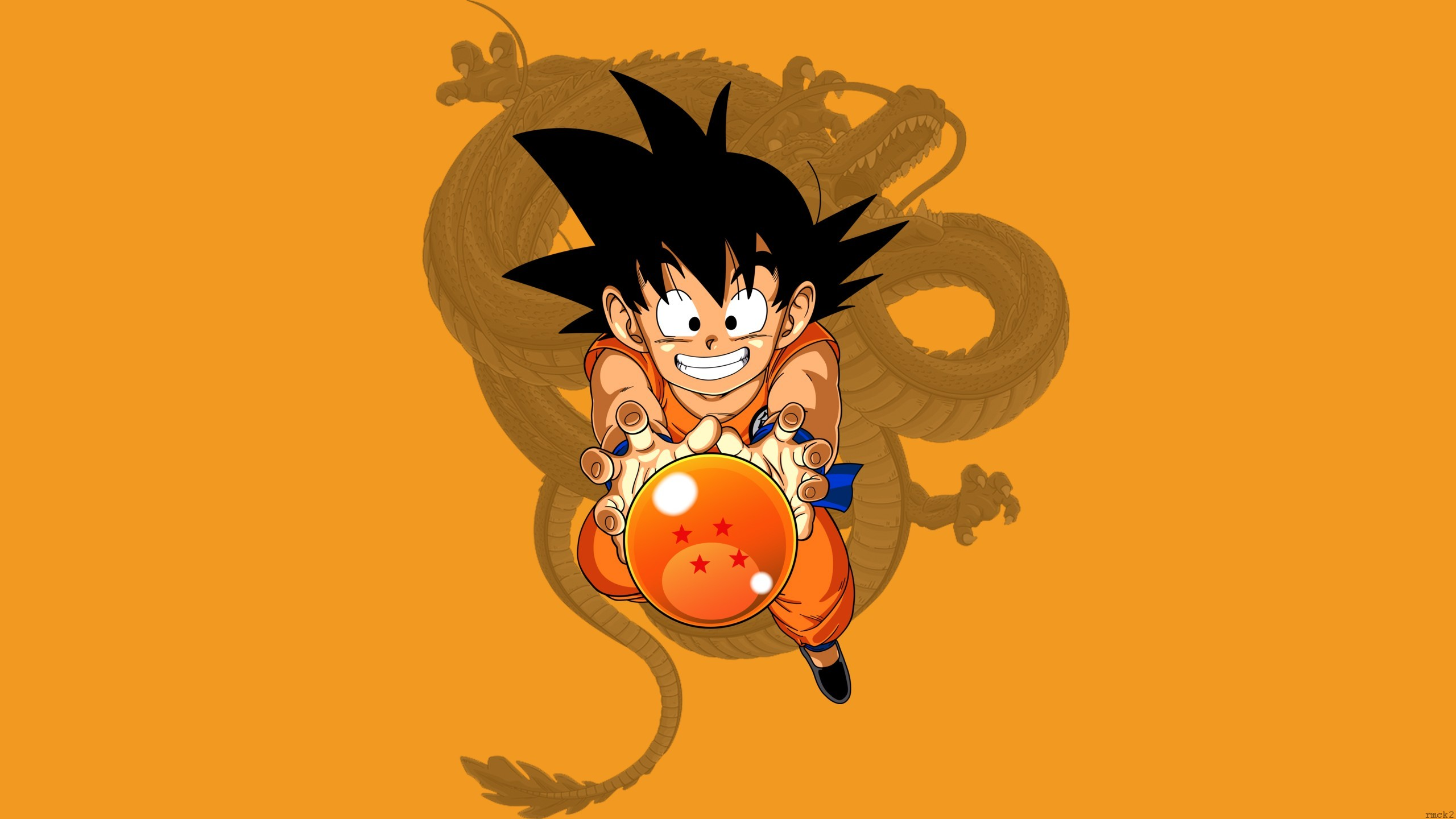 Dragon Ball, #Dragon Ball Z, #Son Goku, #Kid Goku,