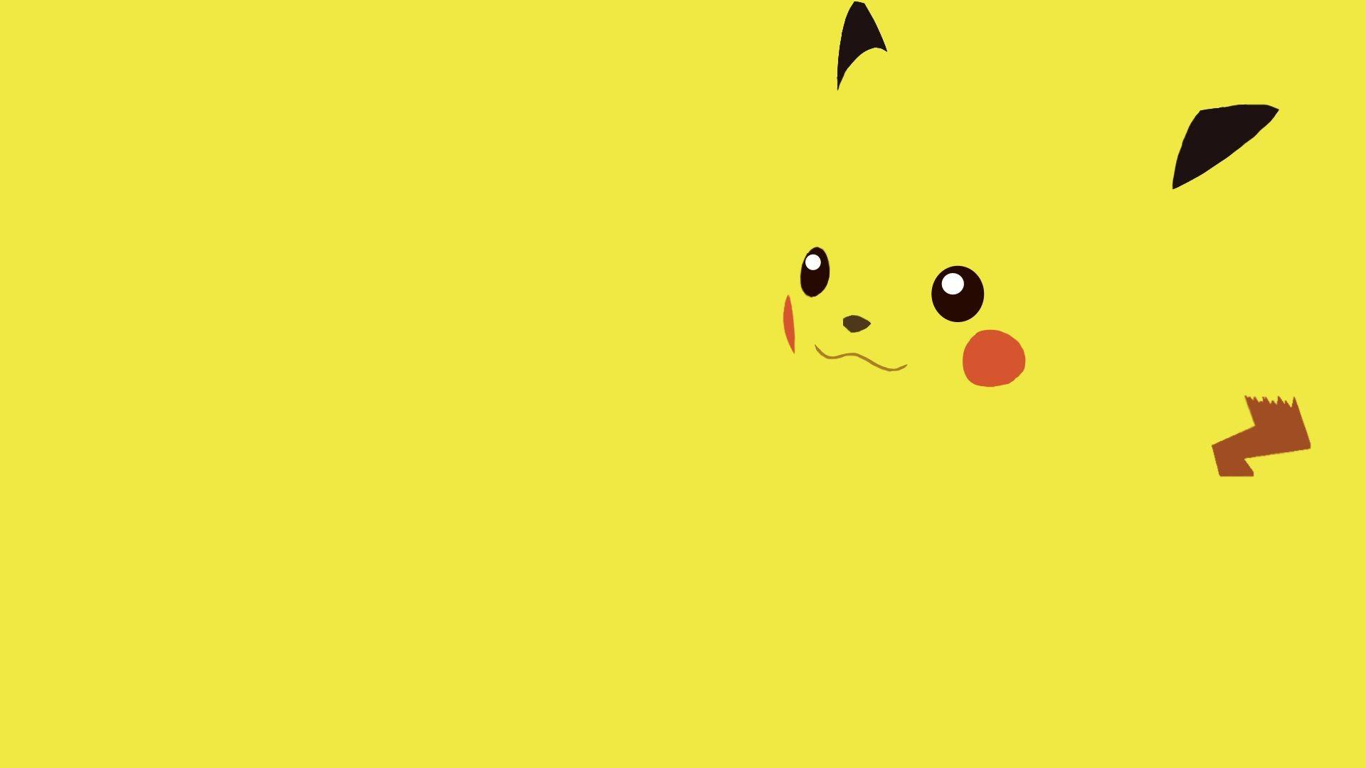 … HD Pikachu Wallpapers Pikachu Widescreen