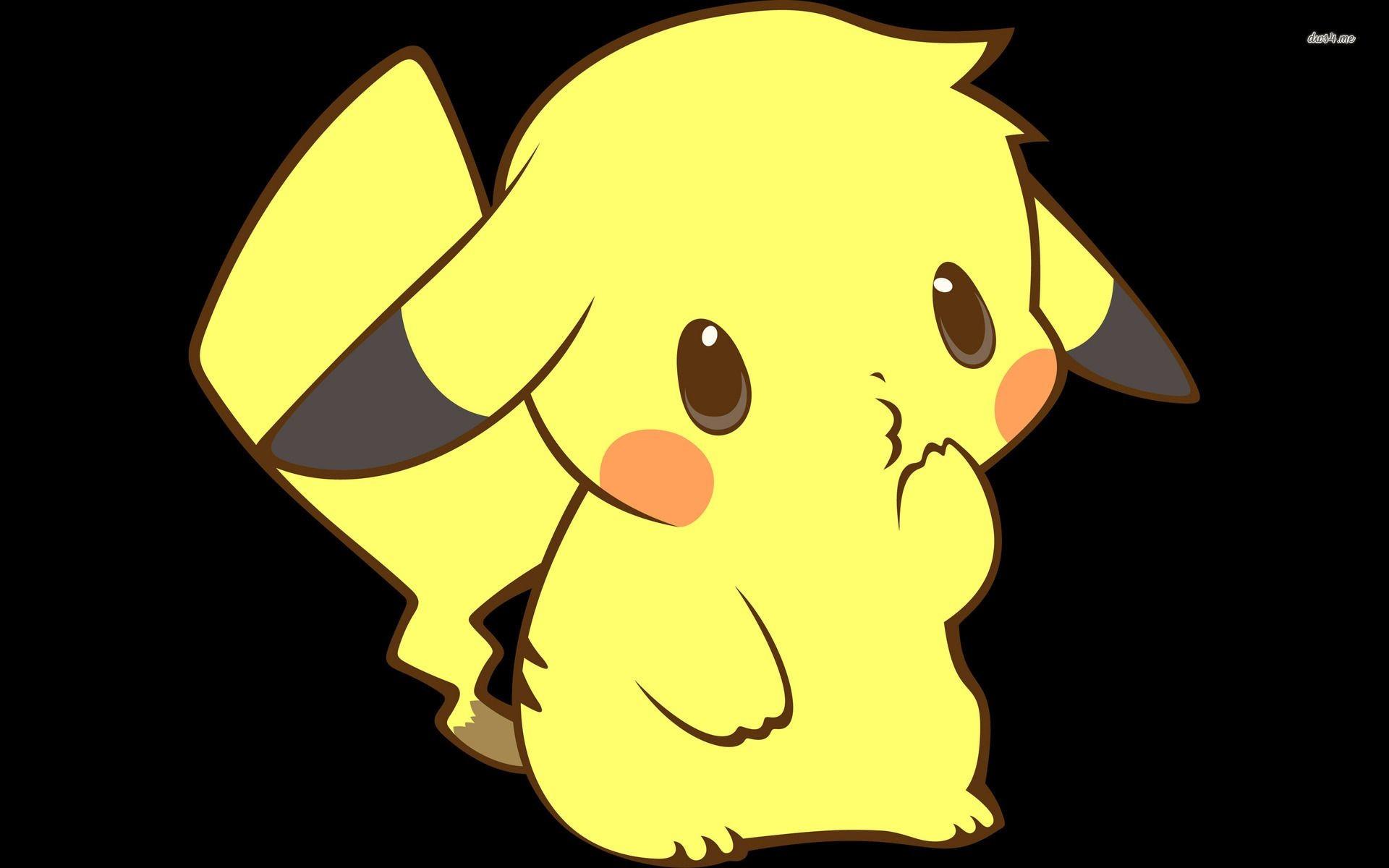 15513-pikachu-1920×1200-anime-wallpaper Pikachu Wallpapers HD free .