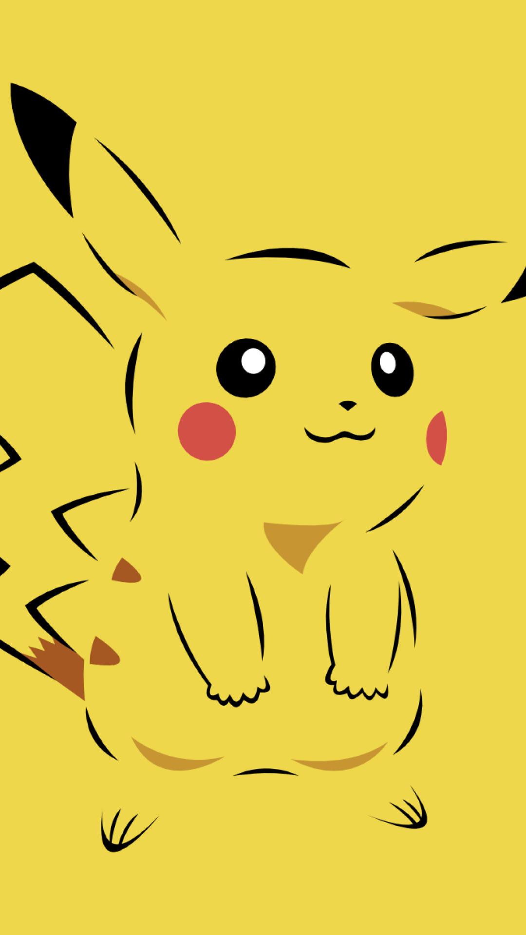 Best Free Pokemon iPhone Wallpapers.