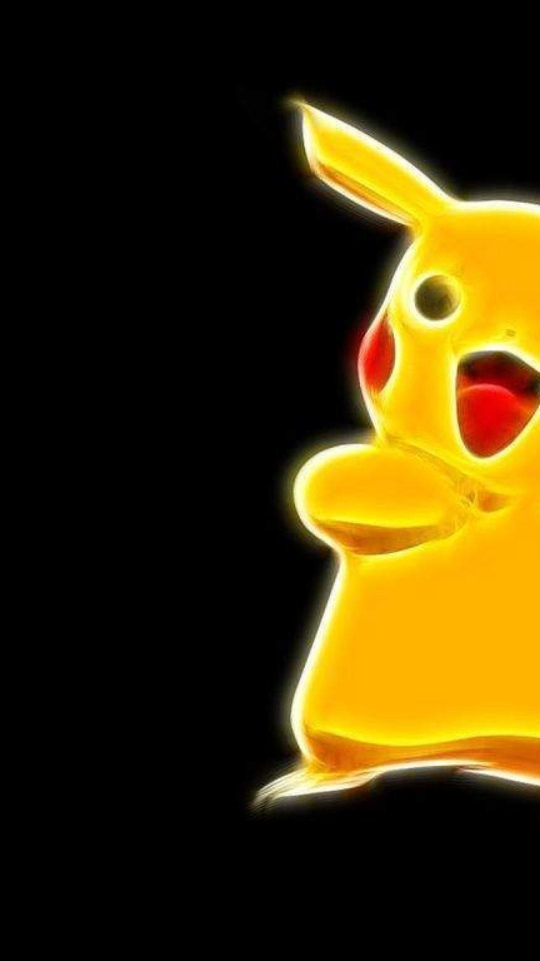 pokemon wallpaper pikachu hd