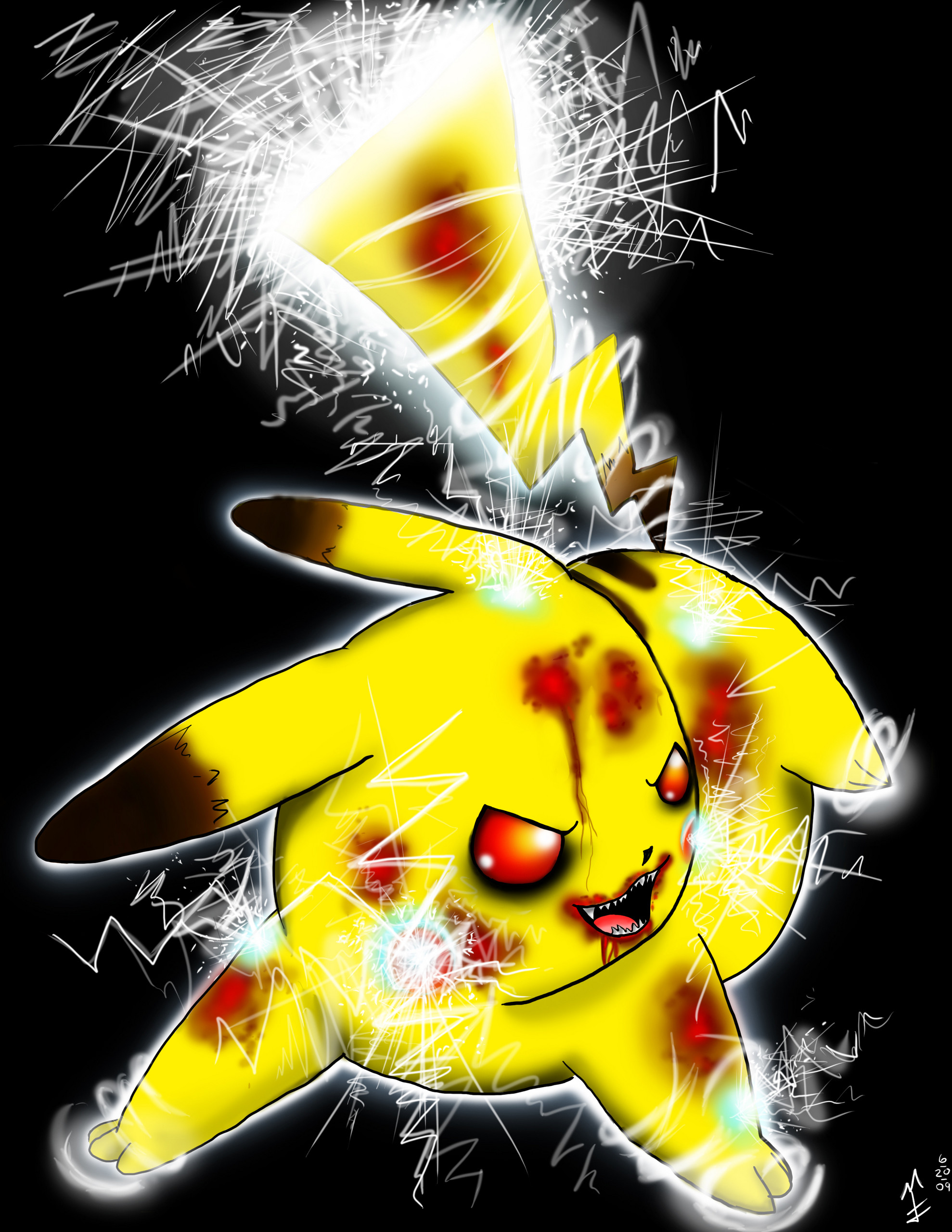 YoshiDude images My Pet Pikachu HD wallpaper and background photos